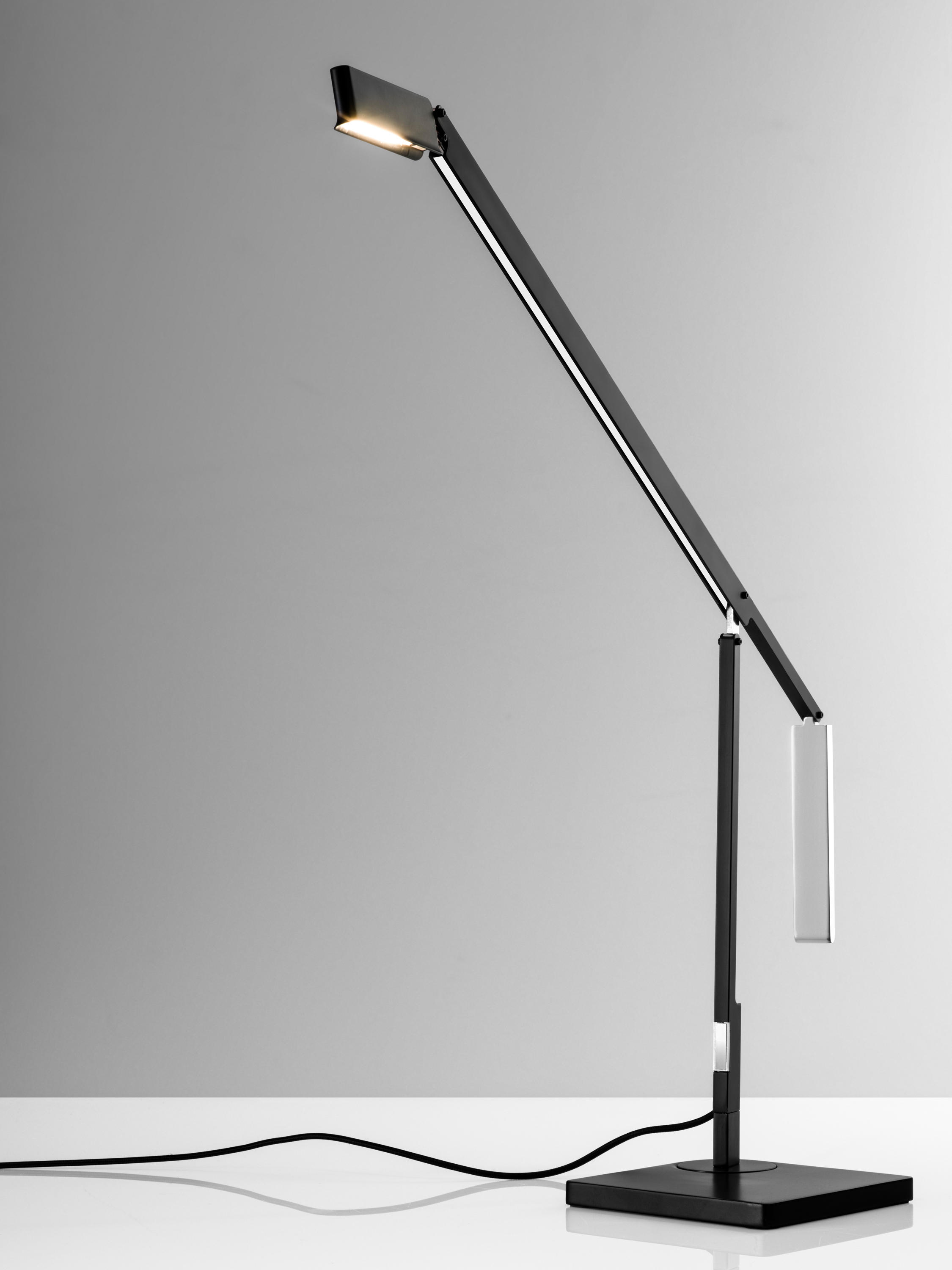 catalina desk adjustable led pin lighting and lamp tensor
