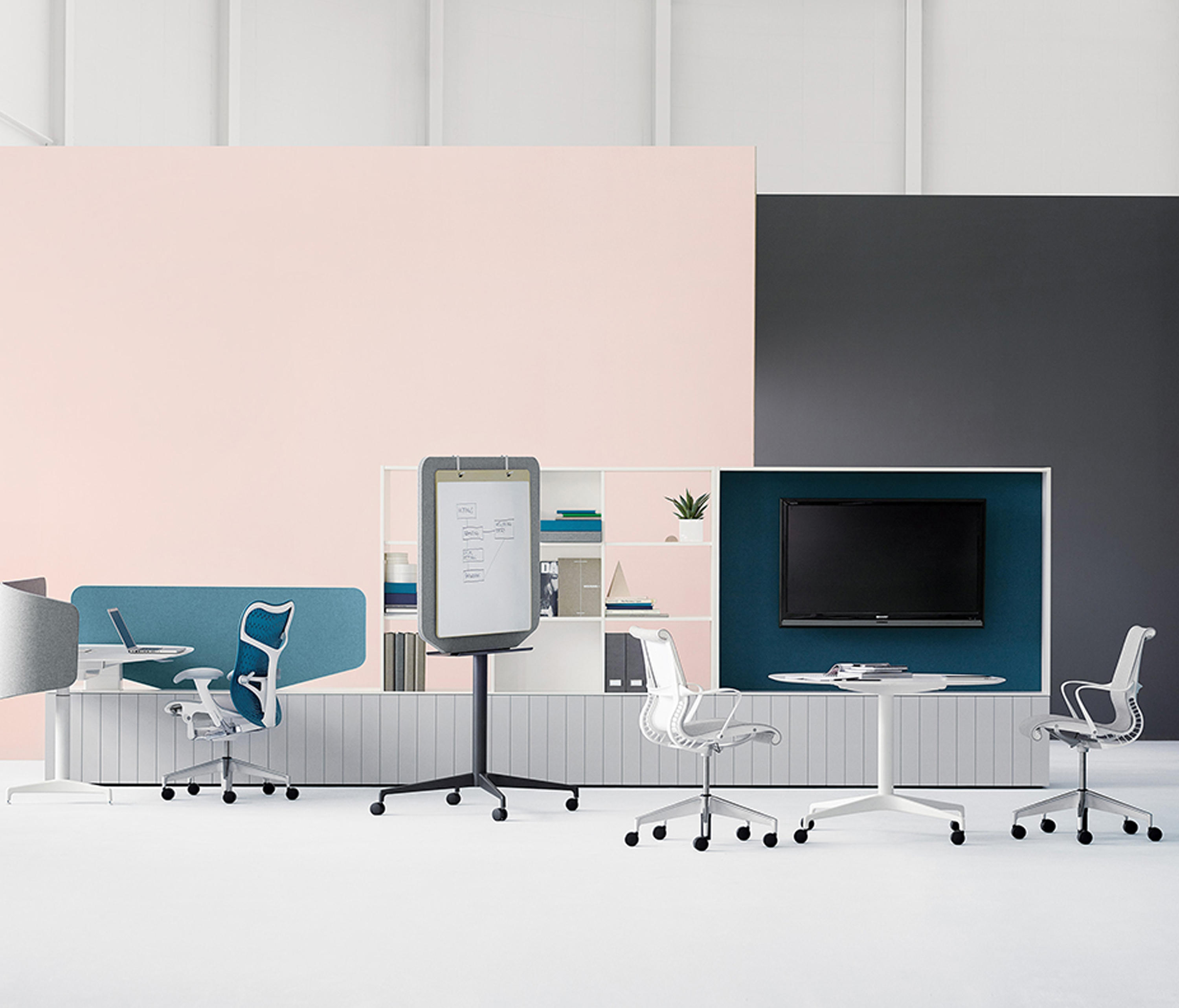 ... Locale By Herman Miller