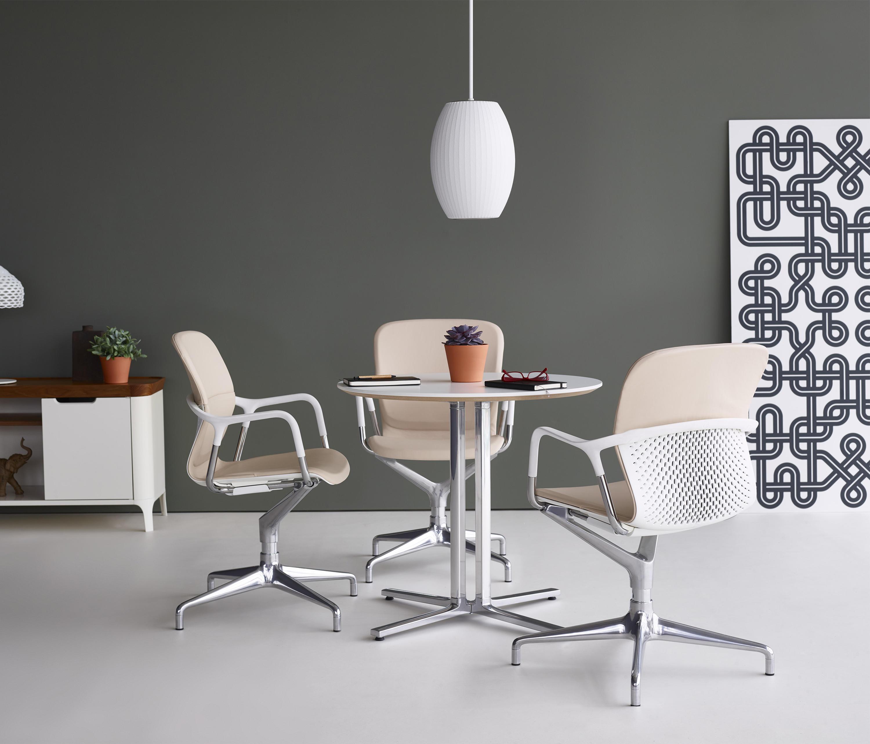 keyn chair group von herman miller - Herman Miller Tischsysteme