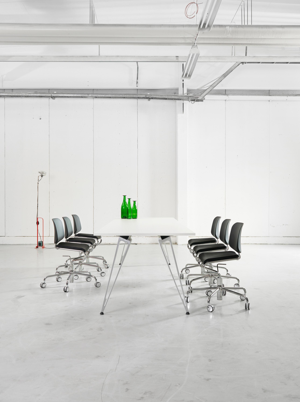 ADD WORK STOOL 46 Swivel stools from Lammhults Architonic