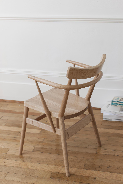 ... Originals Holland Park | Chair Narrow Back By Ercol ...