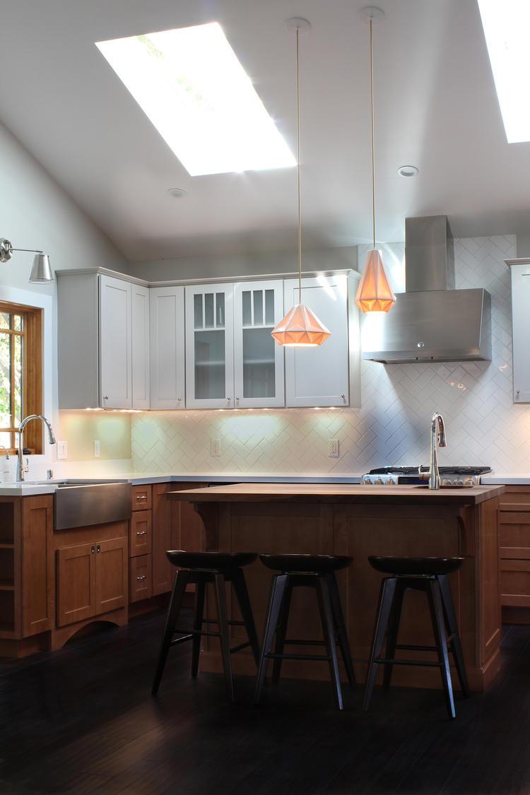 Aspect pendant squat general lighting from schmitt for Aspect design