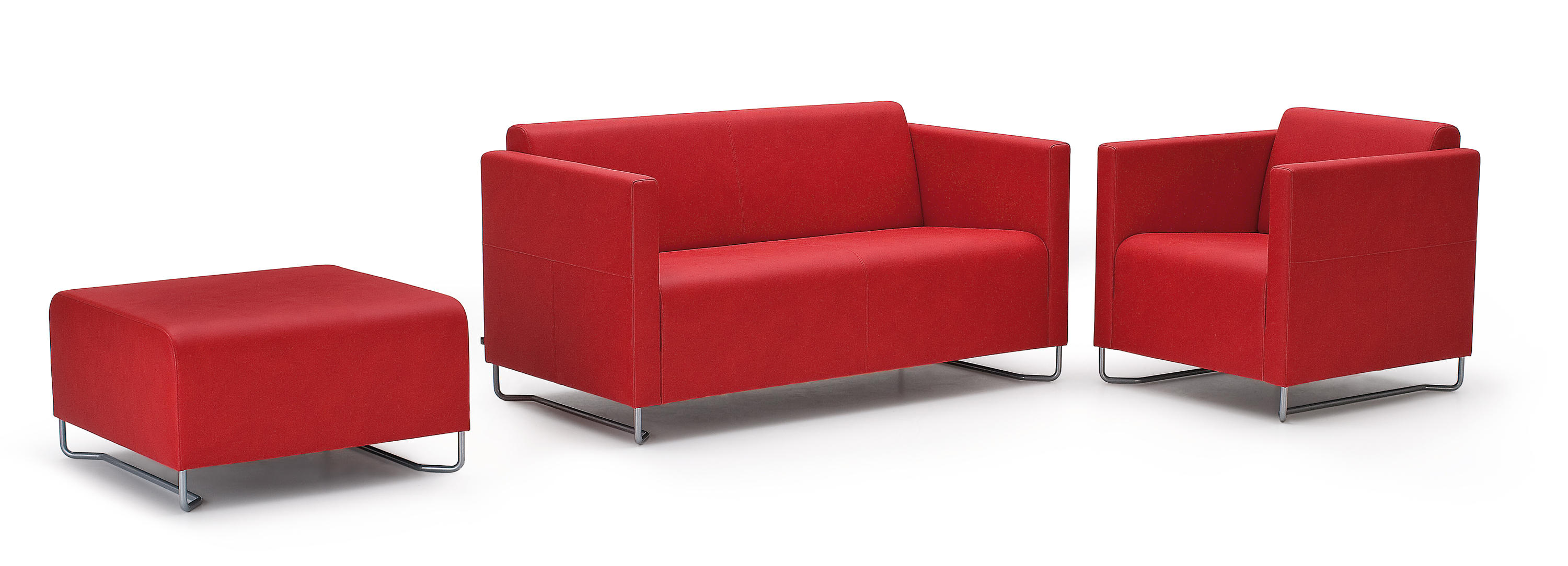 Iglo Armchairs From Noti Architonic