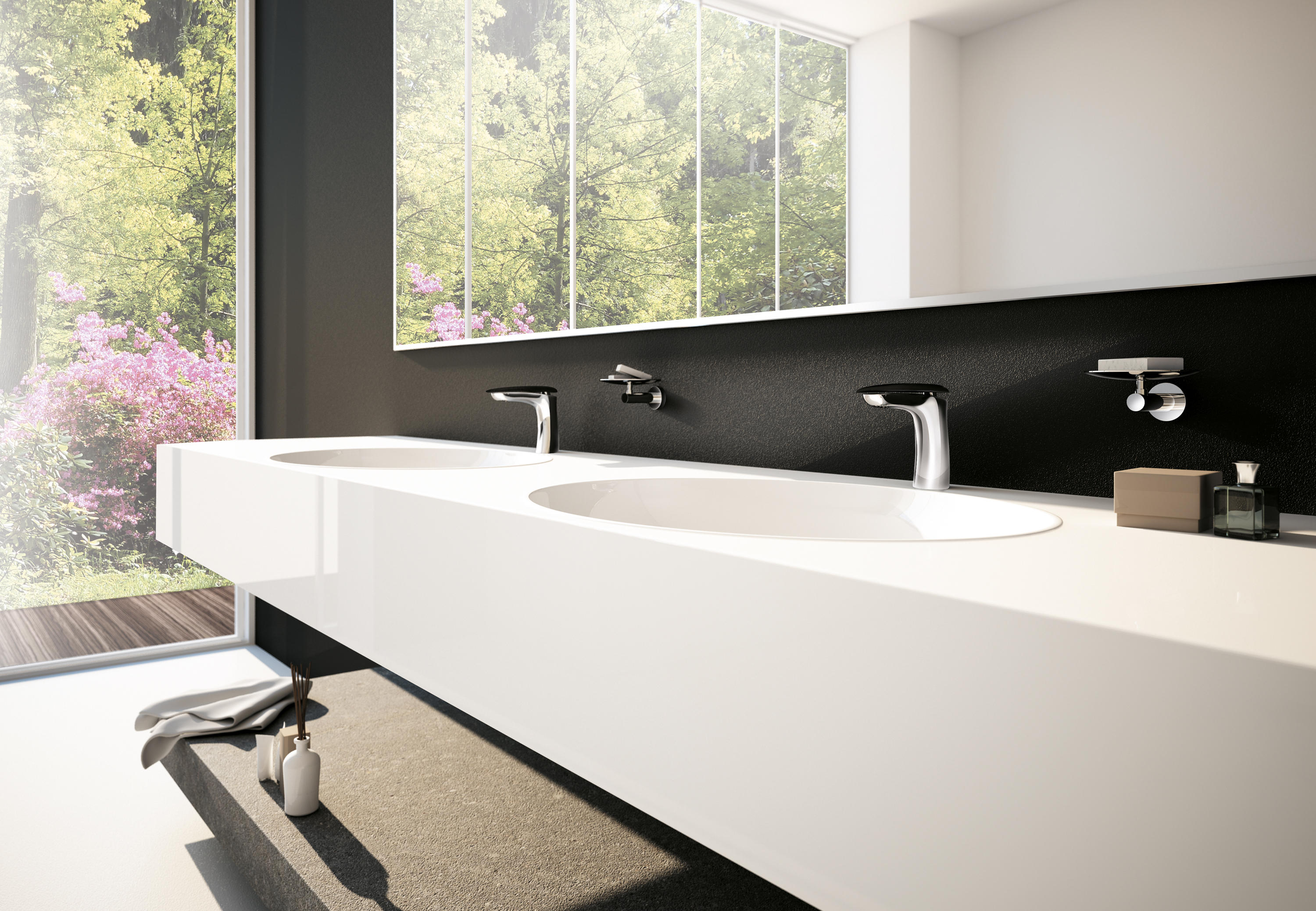 SYNERGY COVER 94 - Wash-basin taps from Fir Italia | Architonic