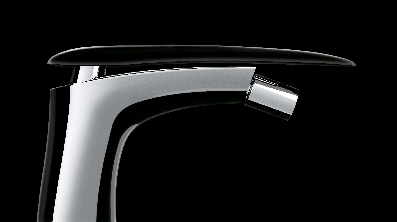 synergy cover 94 rubinetteria per lavabi fir italia architonic. Black Bedroom Furniture Sets. Home Design Ideas