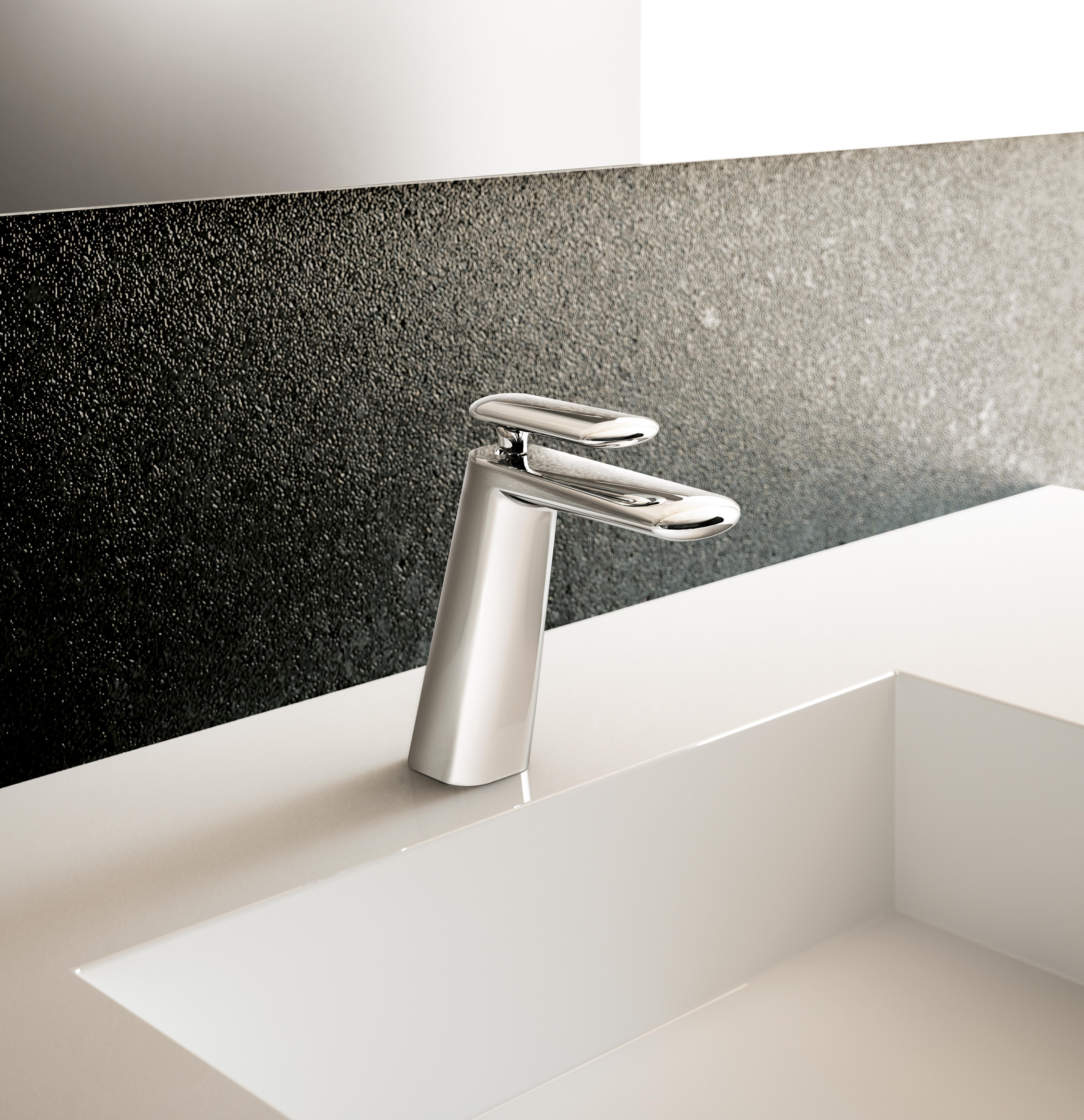 DYNAMICA 88 - Wash-basin taps from Fir Italia | Architonic
