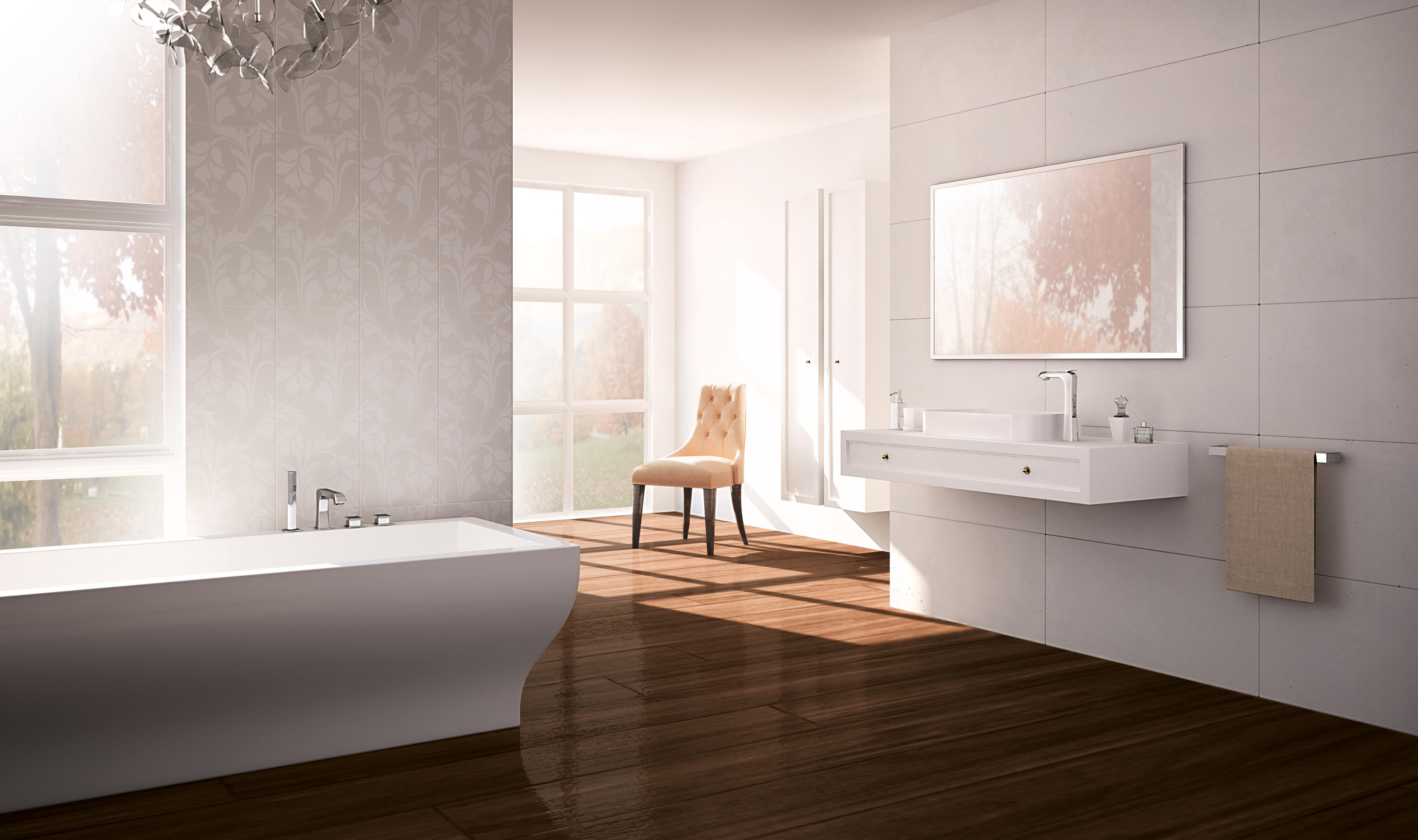 PLAYONE DÉCO 87 - Wash-basin taps from Fir Italia | Architonic