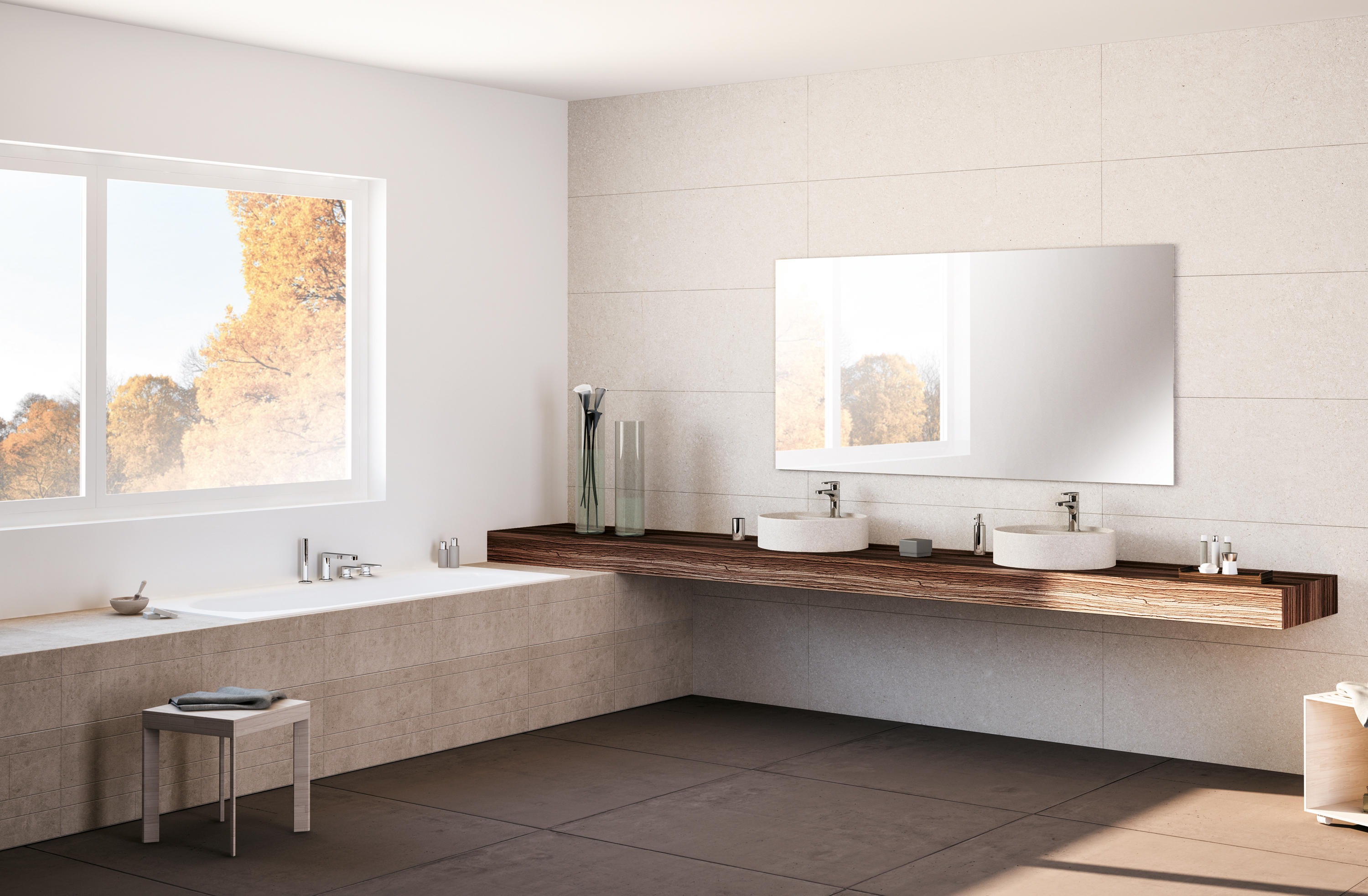 SMILE 64 - Wash-basin taps from Fir Italia | Architonic