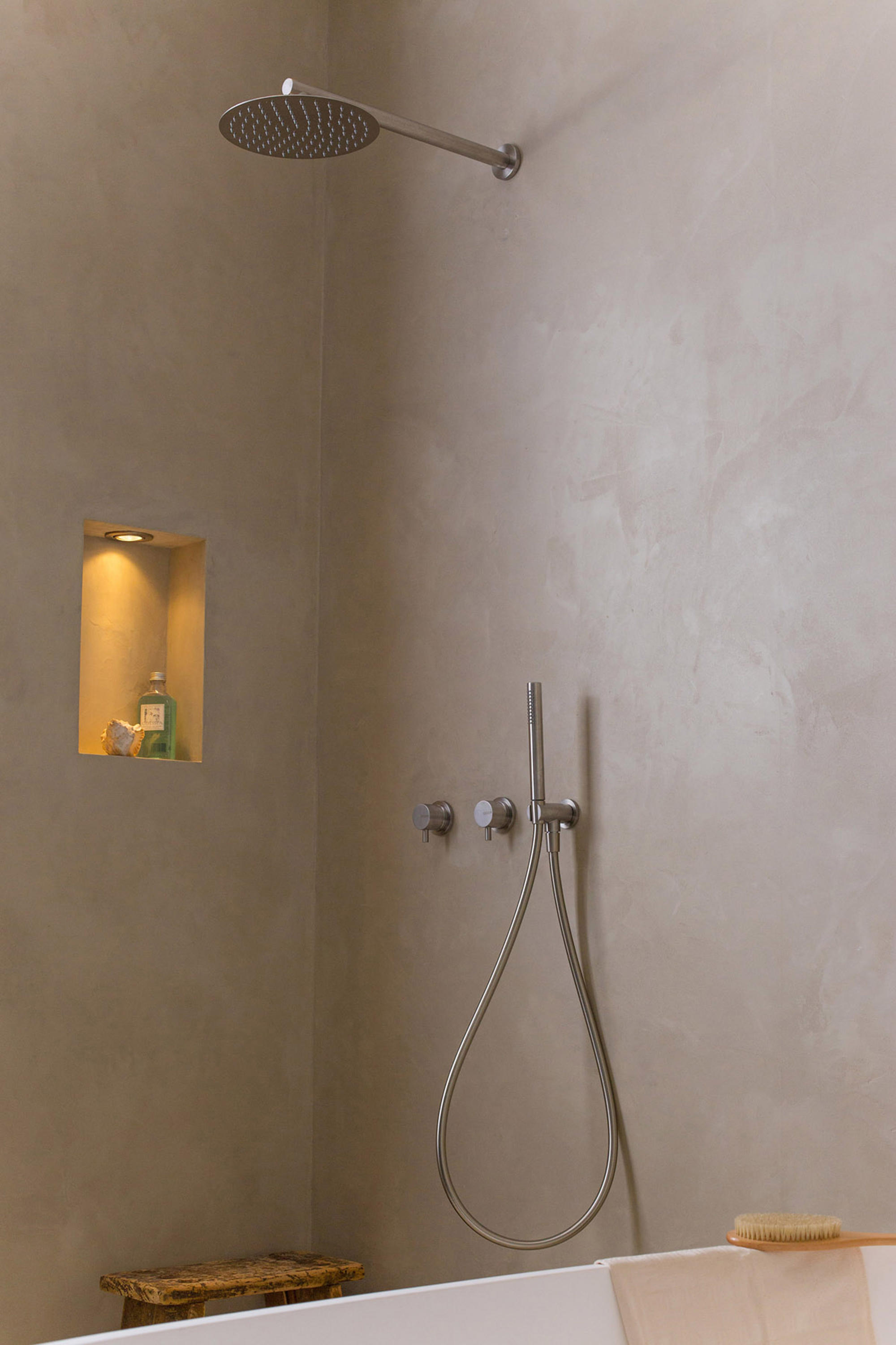 rainshower by with systems h grohe rain shower en zzh product thermostat showers taps system