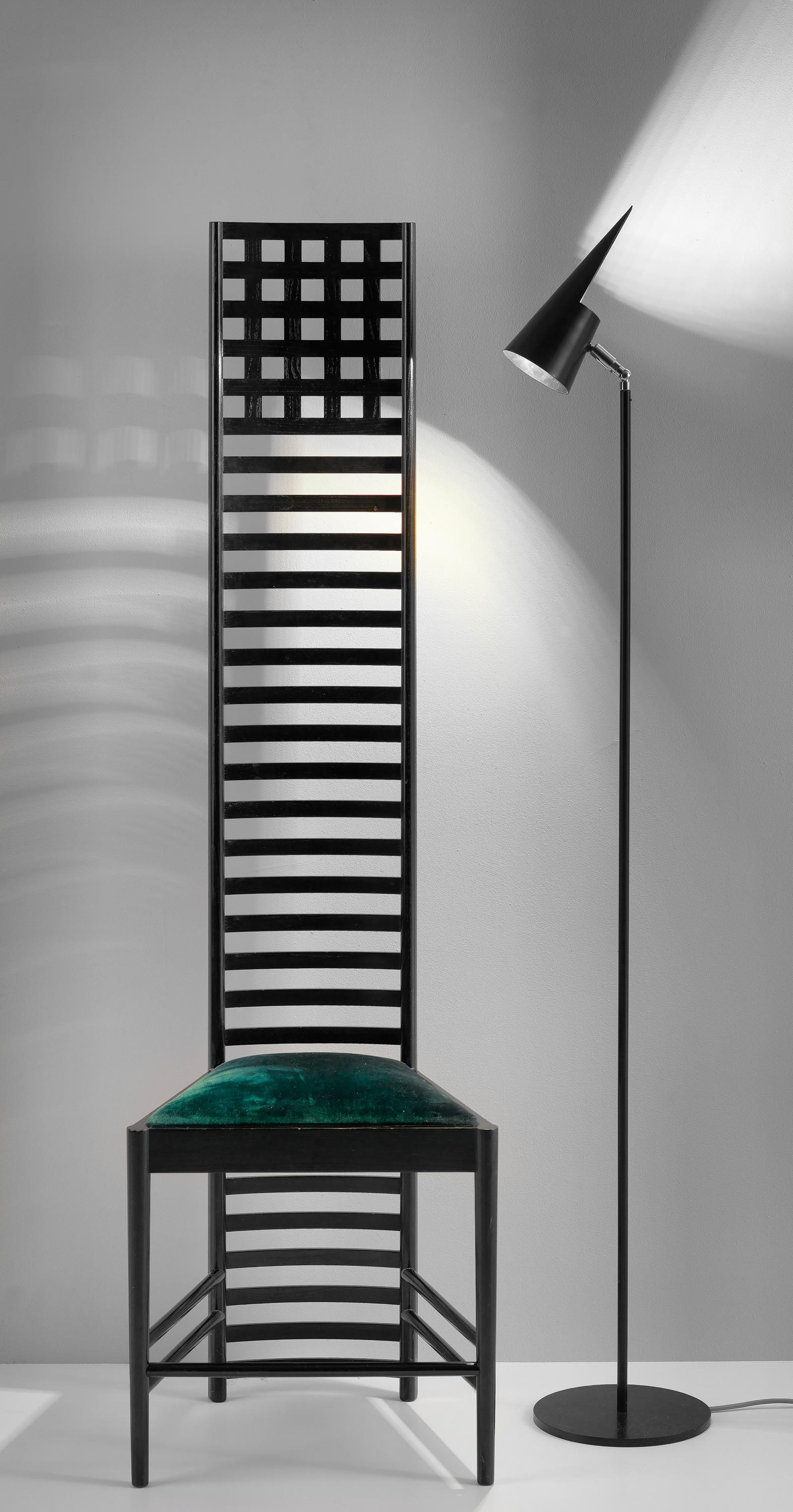 Pik Floor Lamp General Lighting From Bsweden Architonic