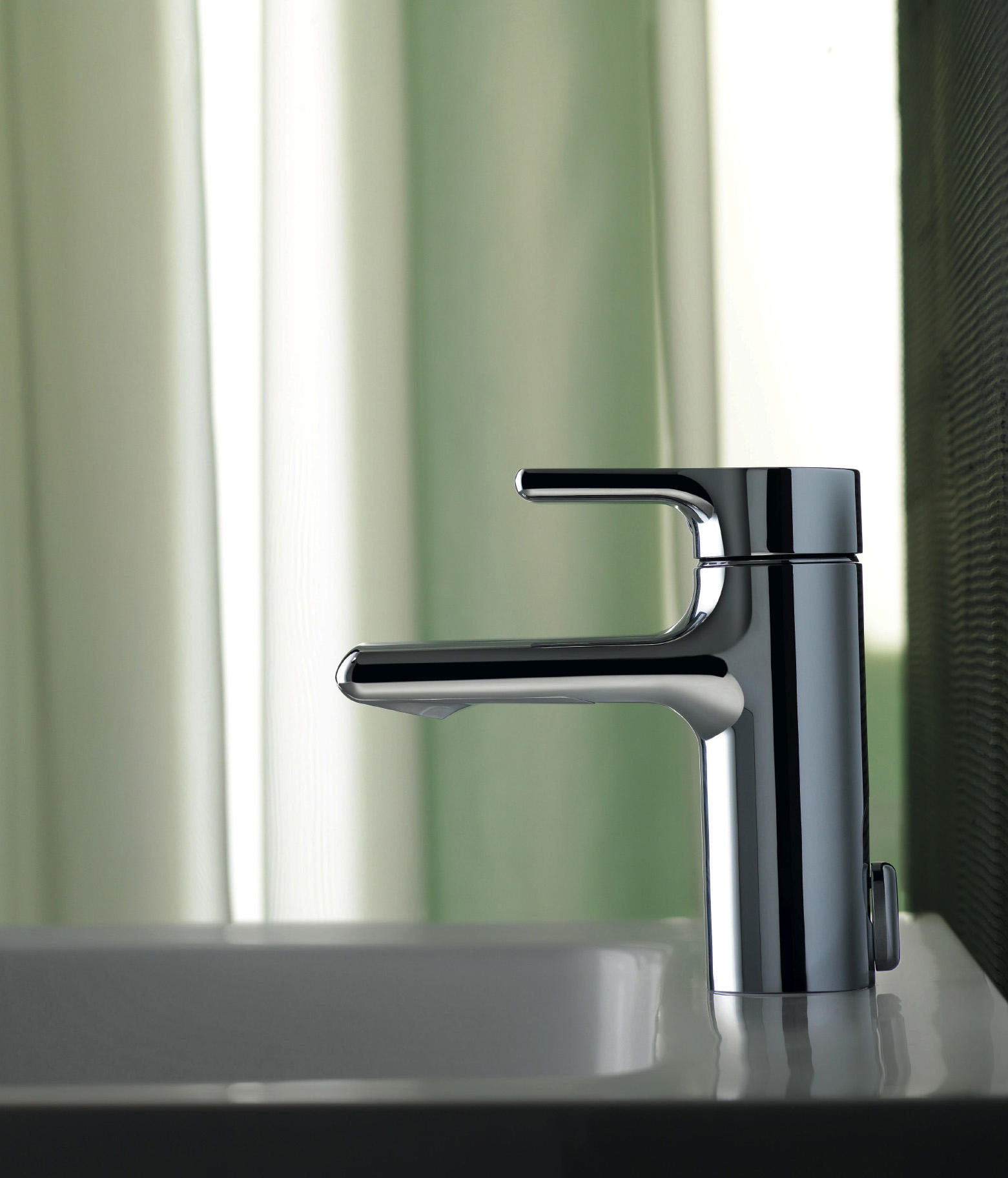 attitude waschtischarmatur wash basin taps from ideal. Black Bedroom Furniture Sets. Home Design Ideas