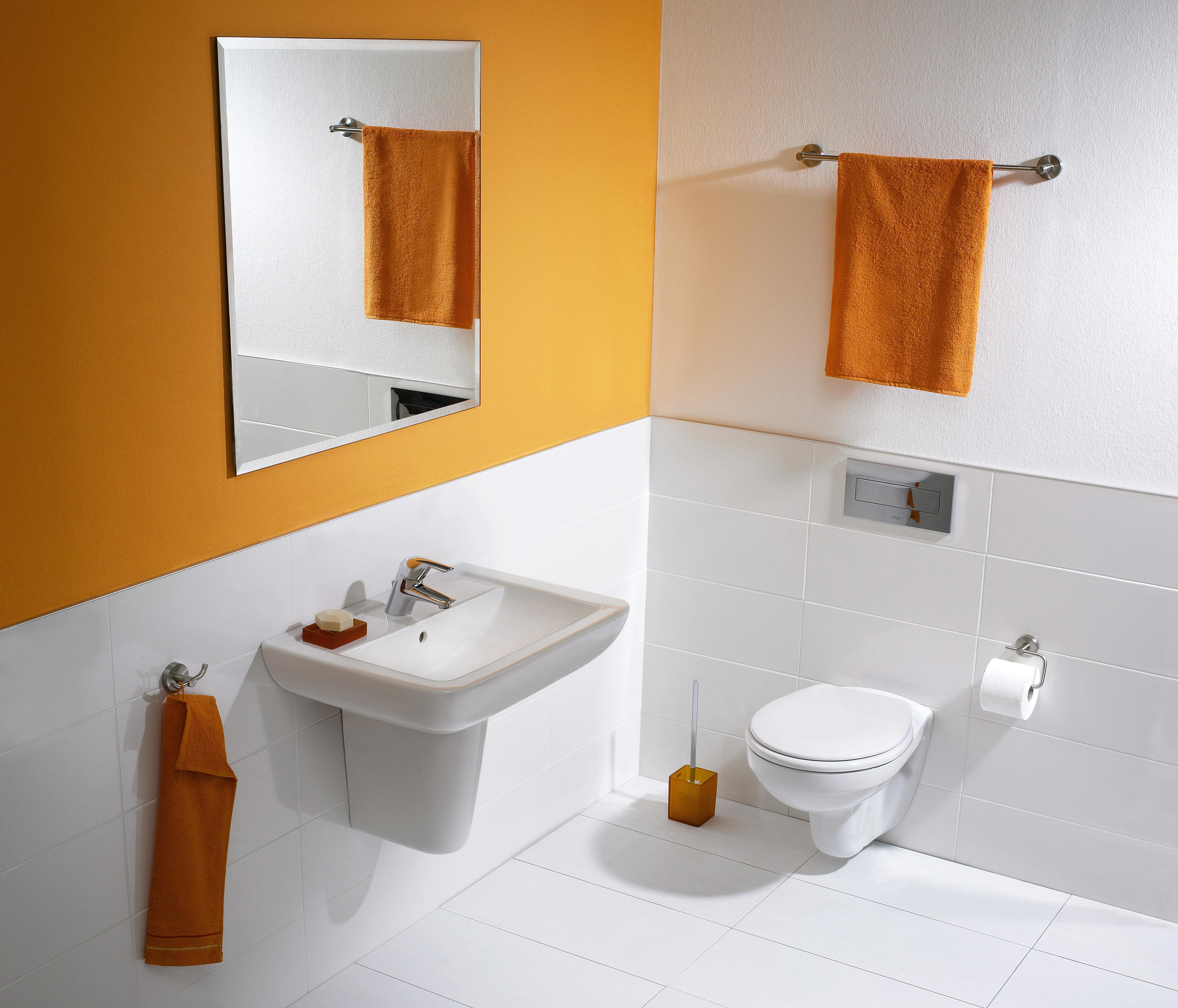 Innovativ EUROVIT WC-SITZ - Toilet seats from Ideal Standard | Architonic FE25