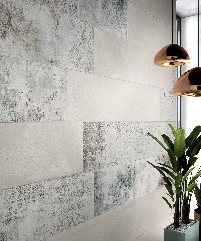 Crea ash ceramic tiles from ariana ceramica architonic for Carrelage 30x30 beige