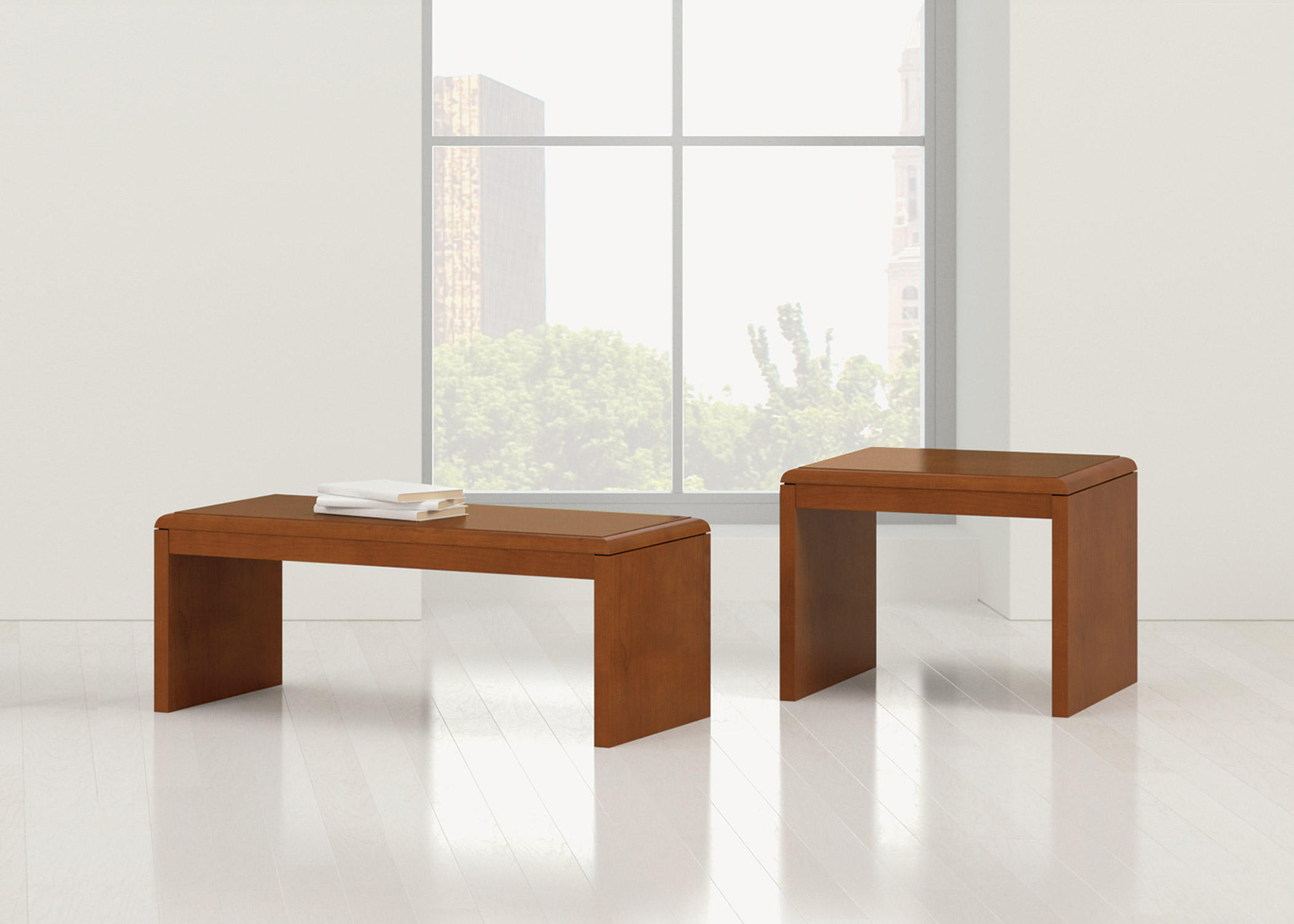 ARROWOOD TABLE - Conference tables from National Office Furniture ...