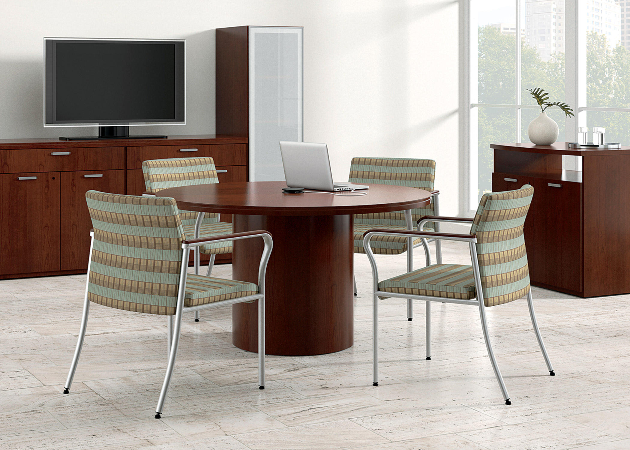 Choosing furniture accessories that are specially designed for the workplace ensures they are hardy enough to withstand regular use. Office National has all the accessories that will complement your workplace, fulfilling basic needs and giving a well-rounded and professional look to your workplace.