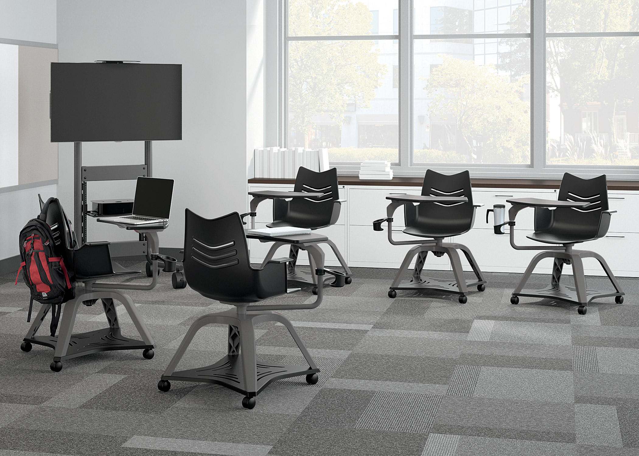 ESSAY STUDENT CHAIR Classroom School chairs from National