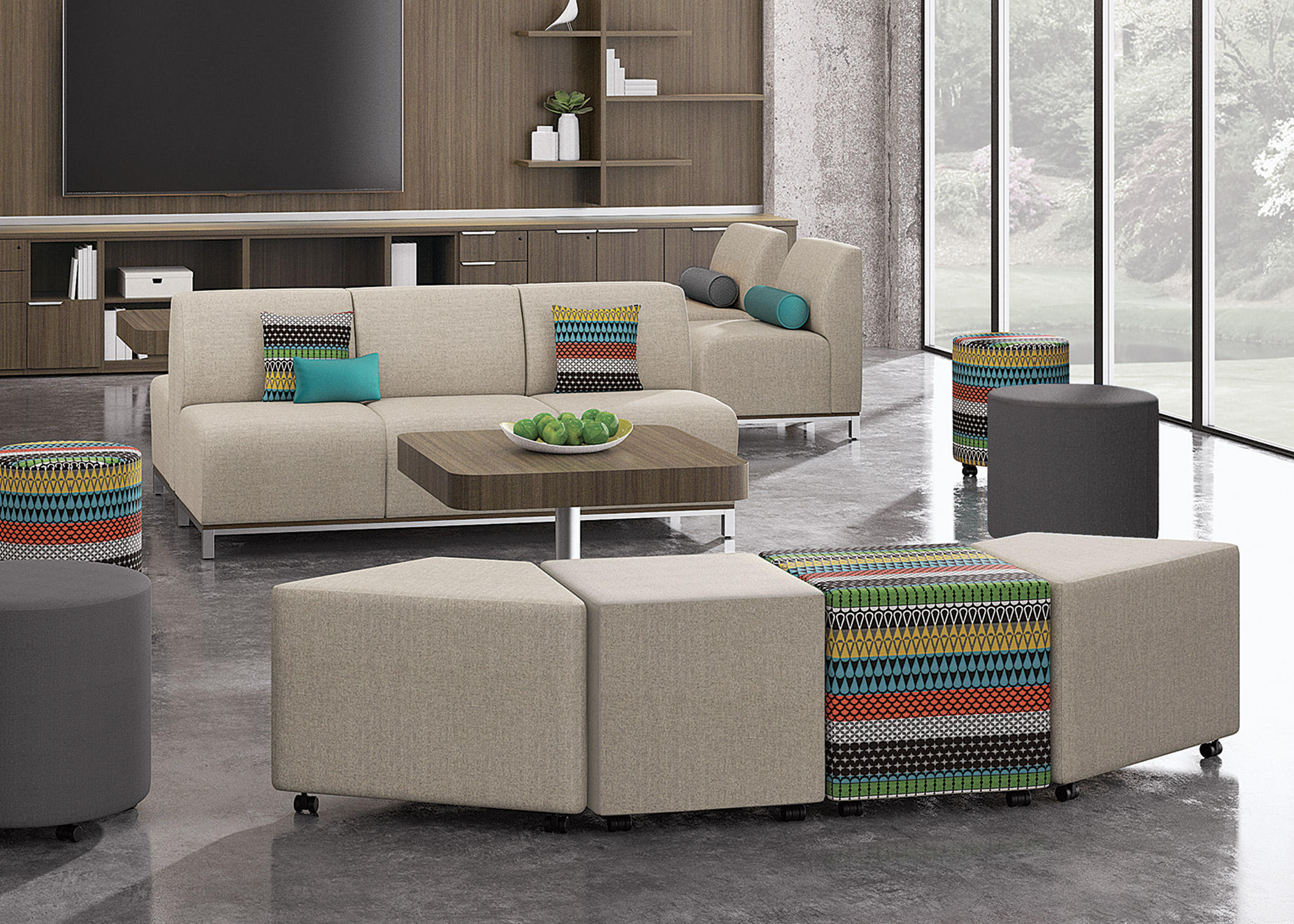 whimsy furniture.  Whimsy Whimsy Seating By National Office Furniture For U