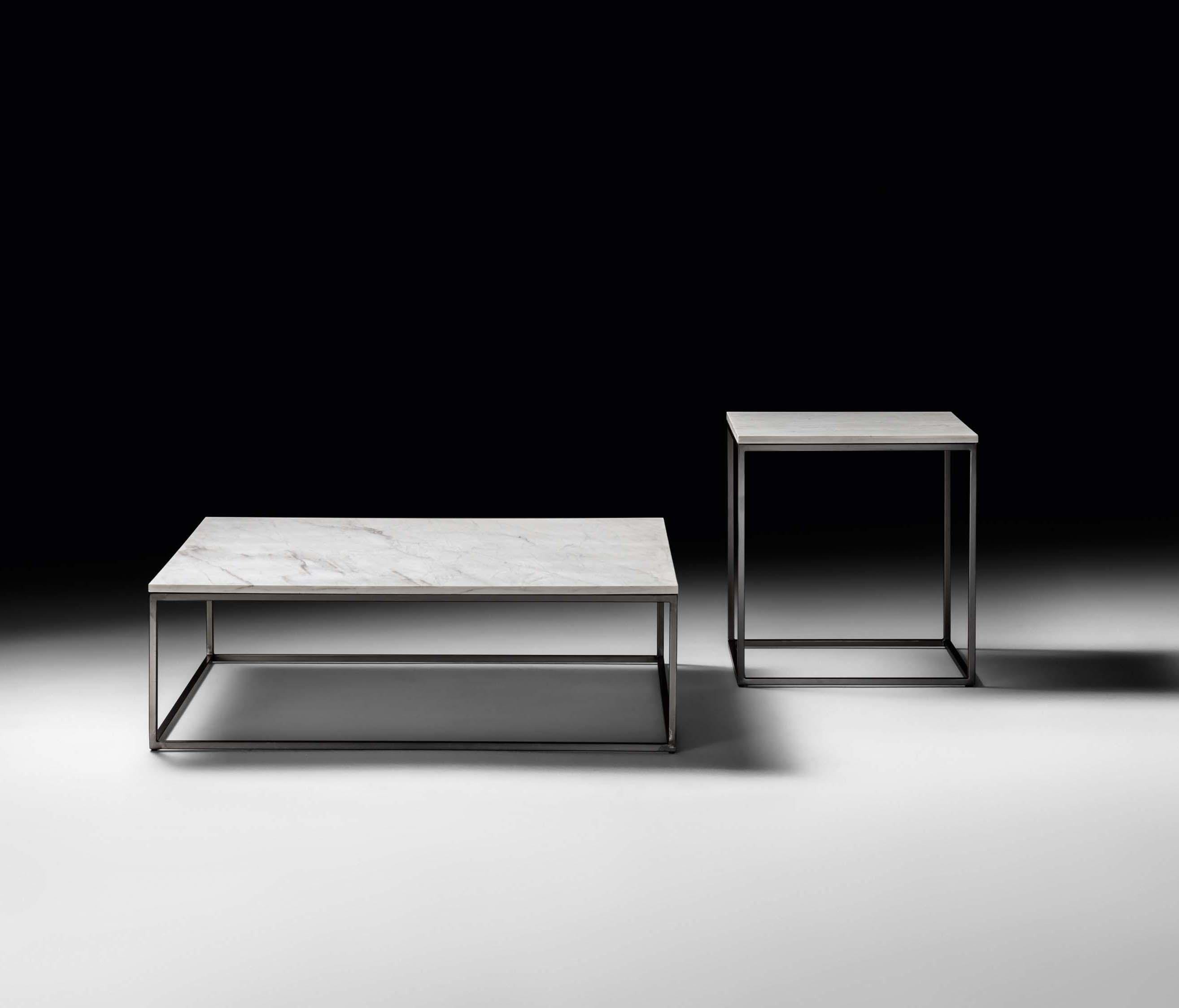 PABLO COFFEE TABLE Side tables from black tie