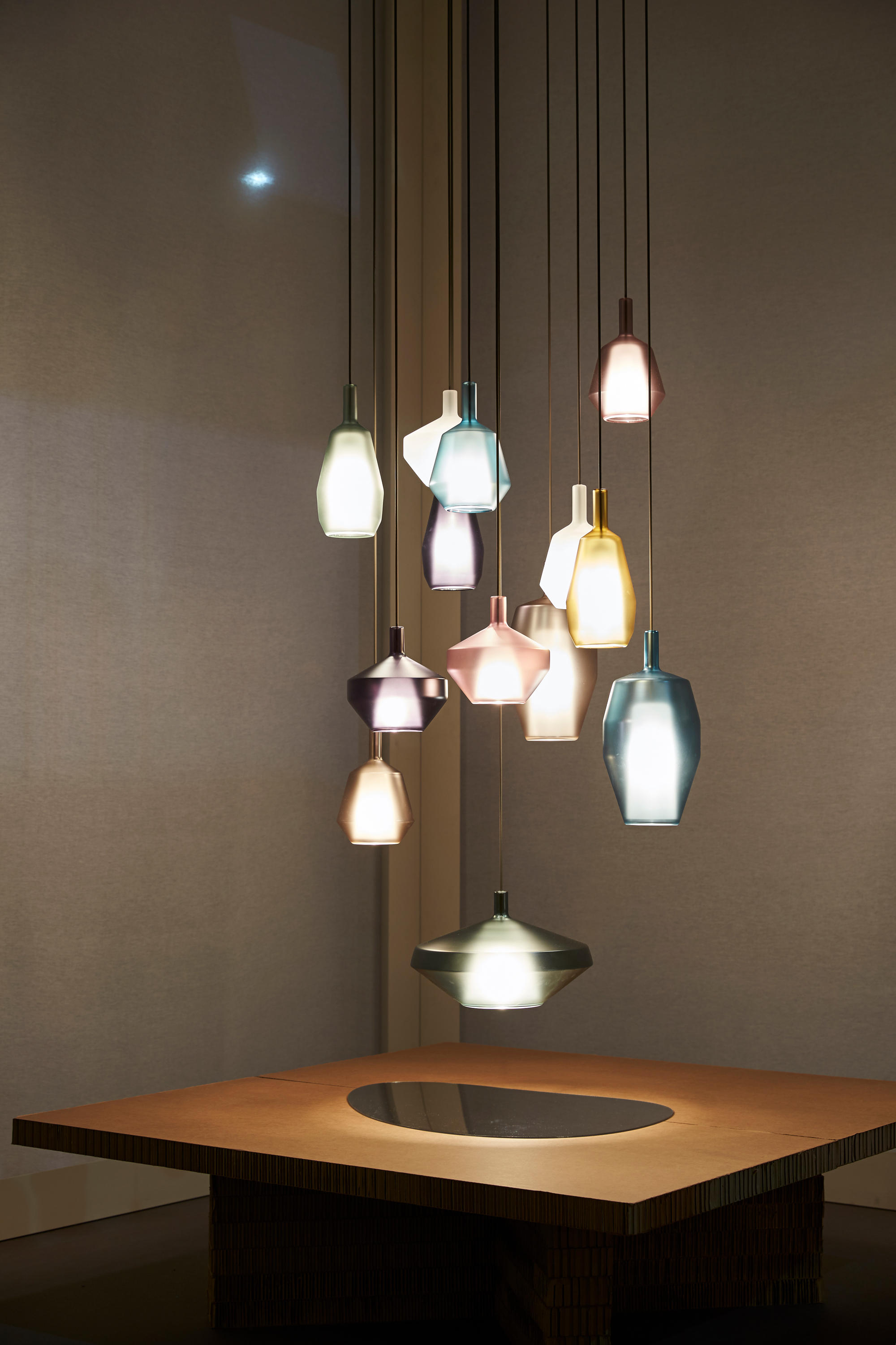 Mom Family Little Suspended Lights From Penta Architonic