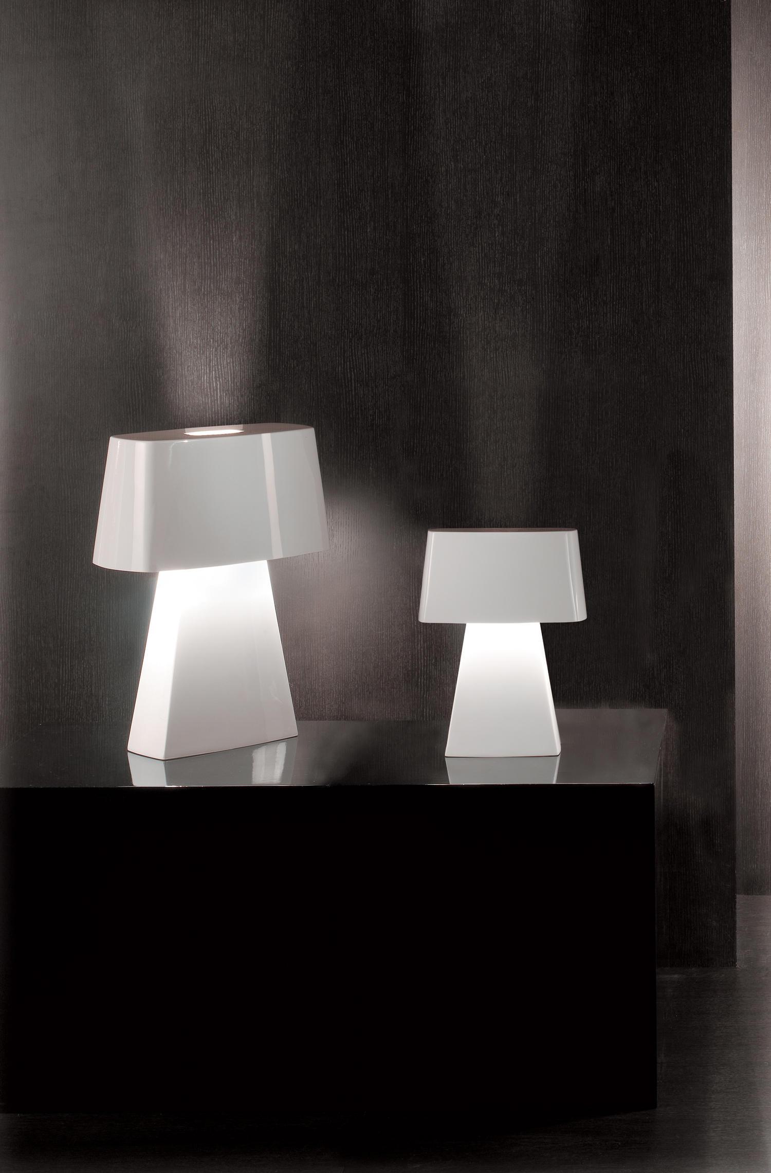 bag lampada da tavolo piccola illuminazione generale