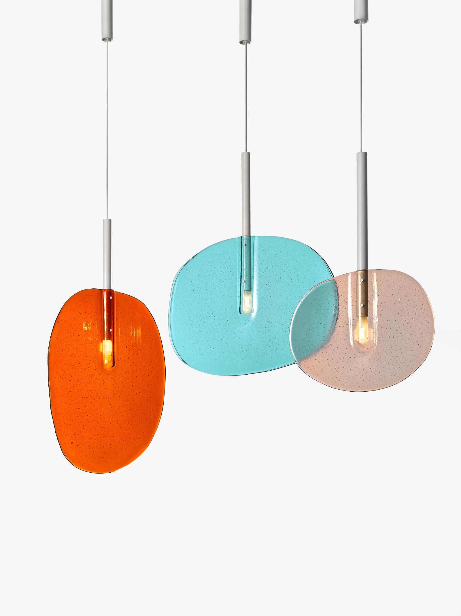 Lollipop Pendant Suspended Lights From Lasvit Architonic