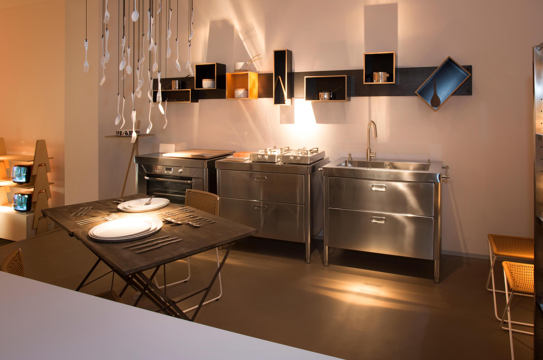 70 KITCHENS - Dishwashers from ALPES-INOX | Architonic