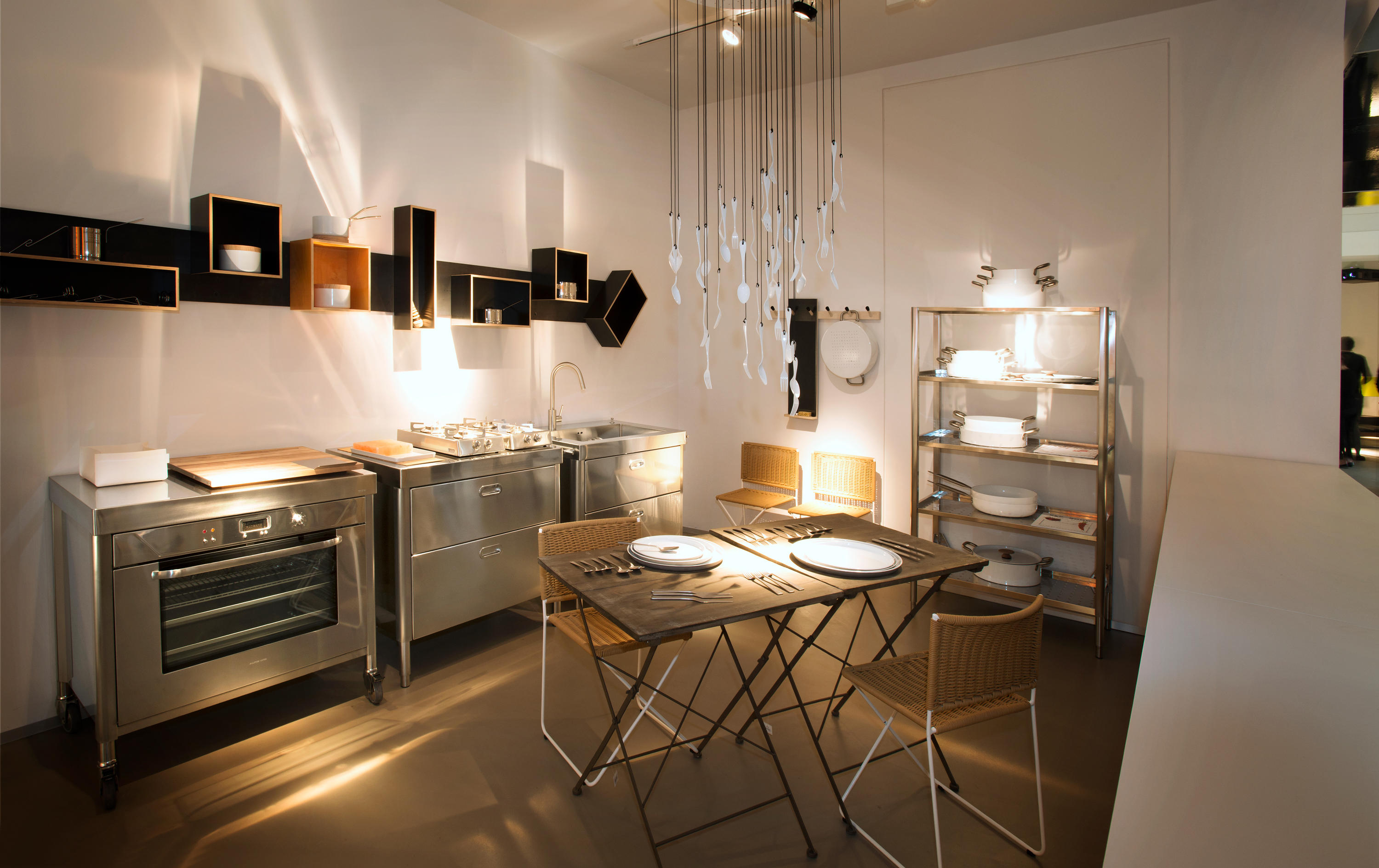 70 KITCHENS - Dishwashers from ALPES-INOX | Architonic