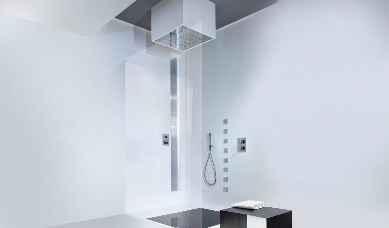 BODYJET BJET 3F - Shower taps / mixers from Aquademy | Architonic