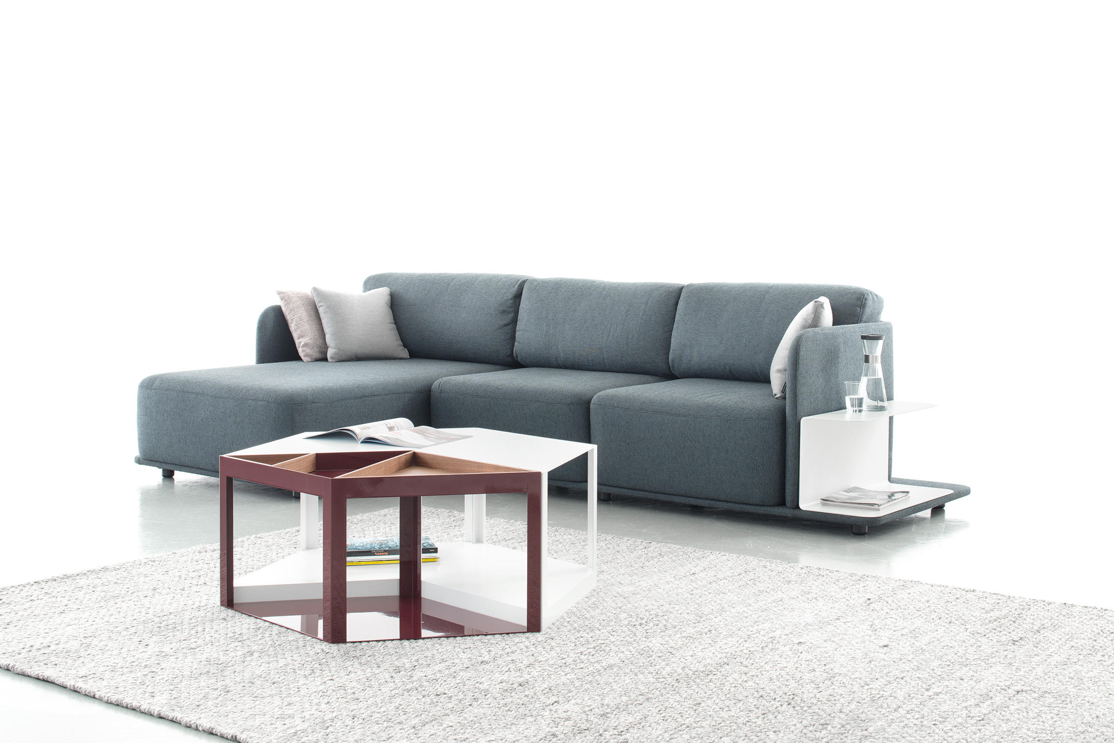 molis sofa - sofas from conmoto   architonic