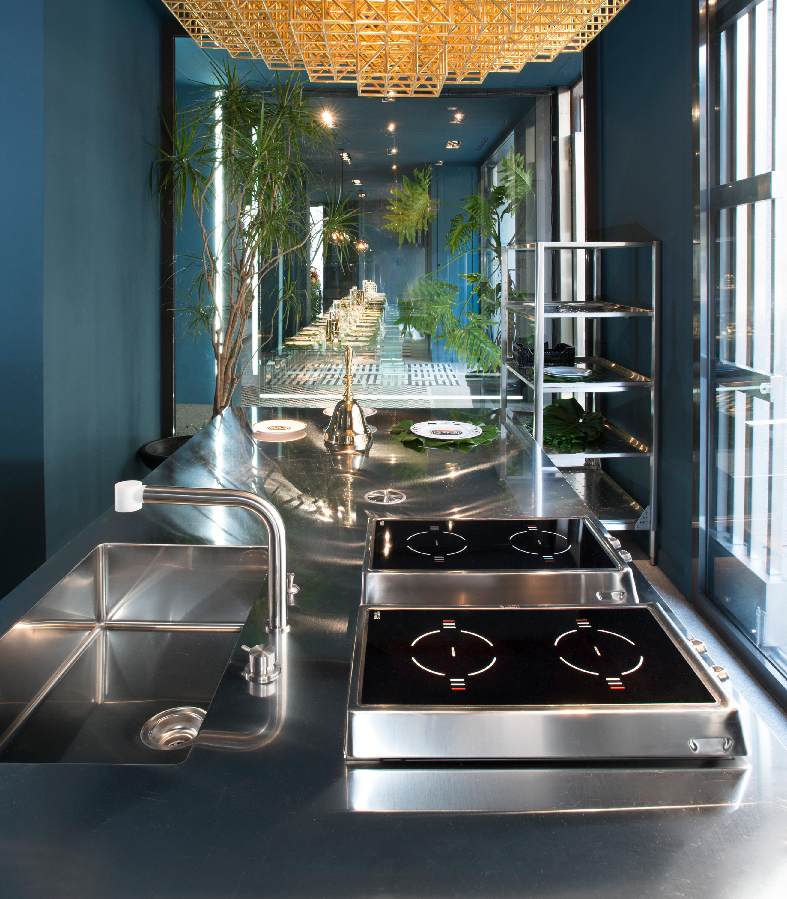 HOBS 70 KITCHENS - Hobs from ALPES-INOX | Architonic