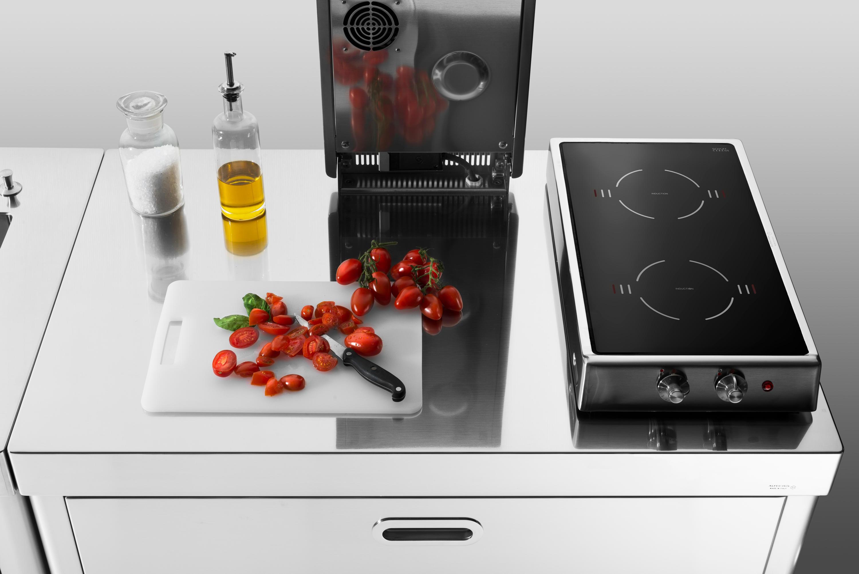 Kochfelder Küchen 70 & Designermöbel | Architonic
