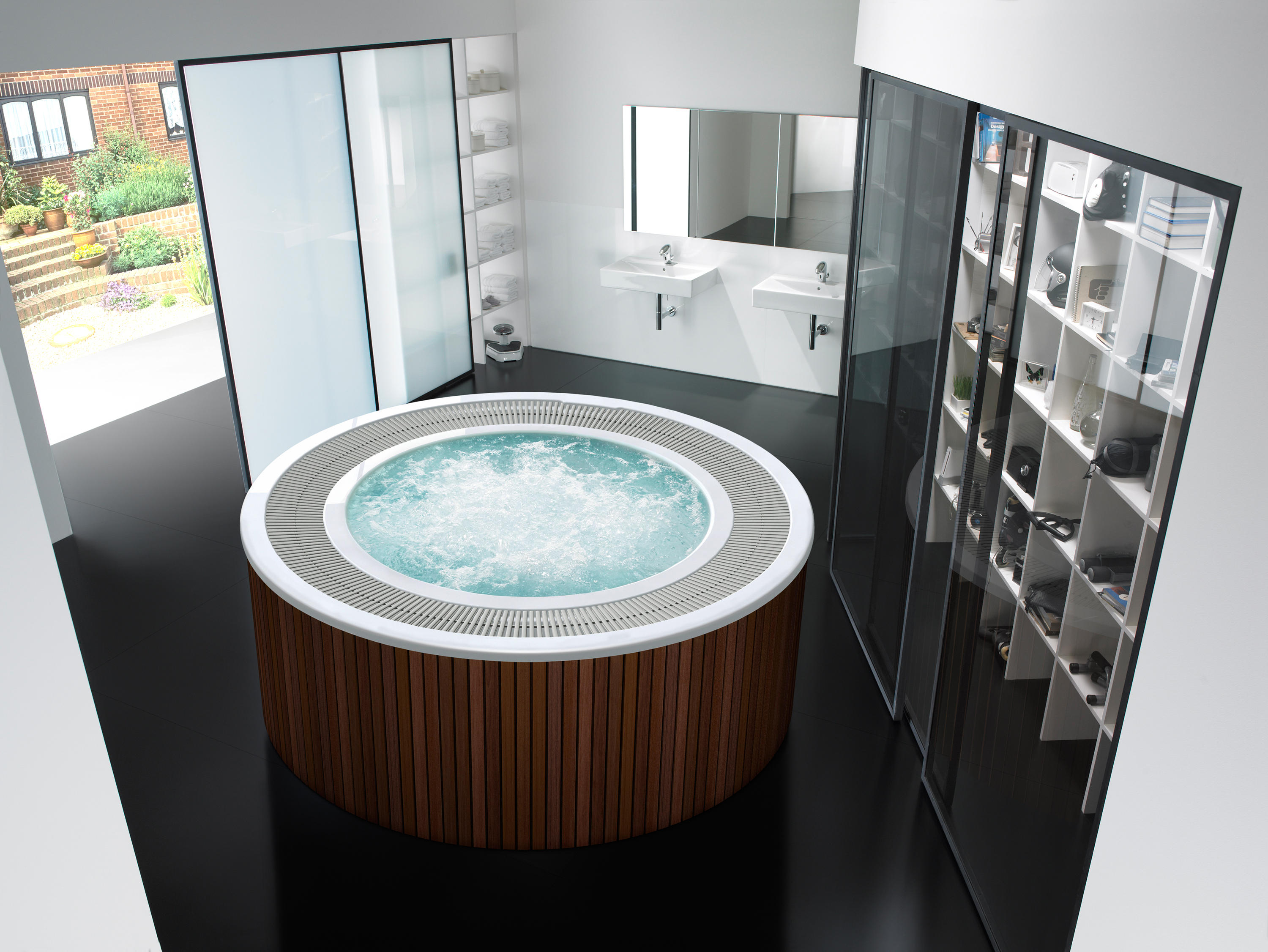 BROADWAY | SPA - Bathtubs from ROCA | Architonic