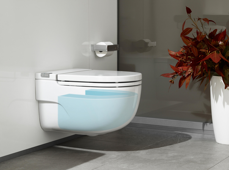 In tank wc toilets from roca architonic for Modelos de water roca