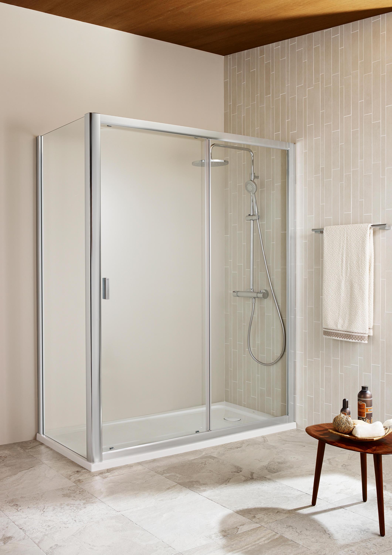 Ura Df Shower Screen Shower Screens From Roca Architonic