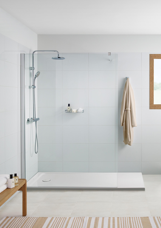 ura df shower screen shower screens from roca architonic ura df shower screen by roca