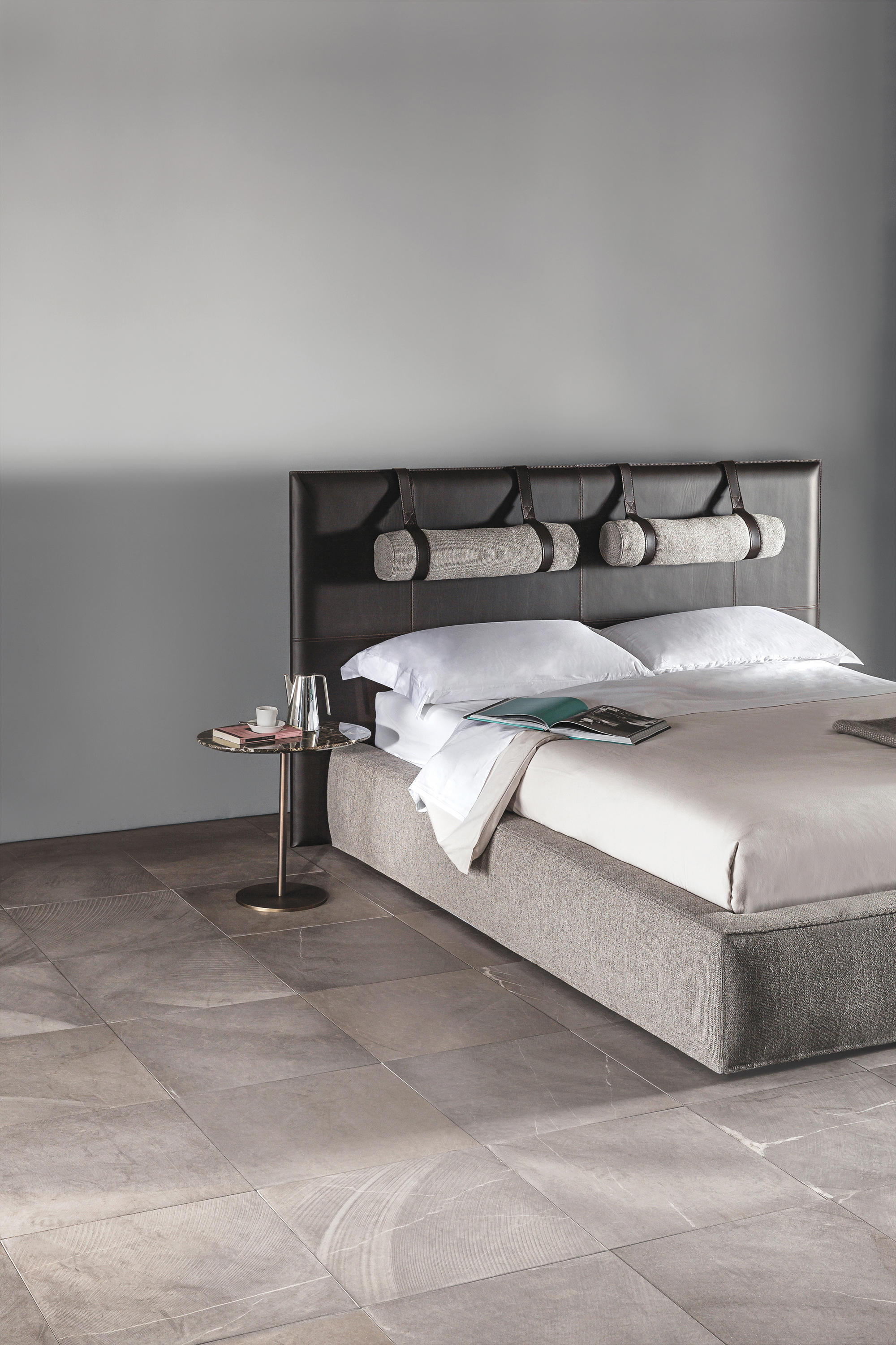 Adjustable Bed Base >> TUBE 5800 BED - Beds from Vibieffe | Architonic
