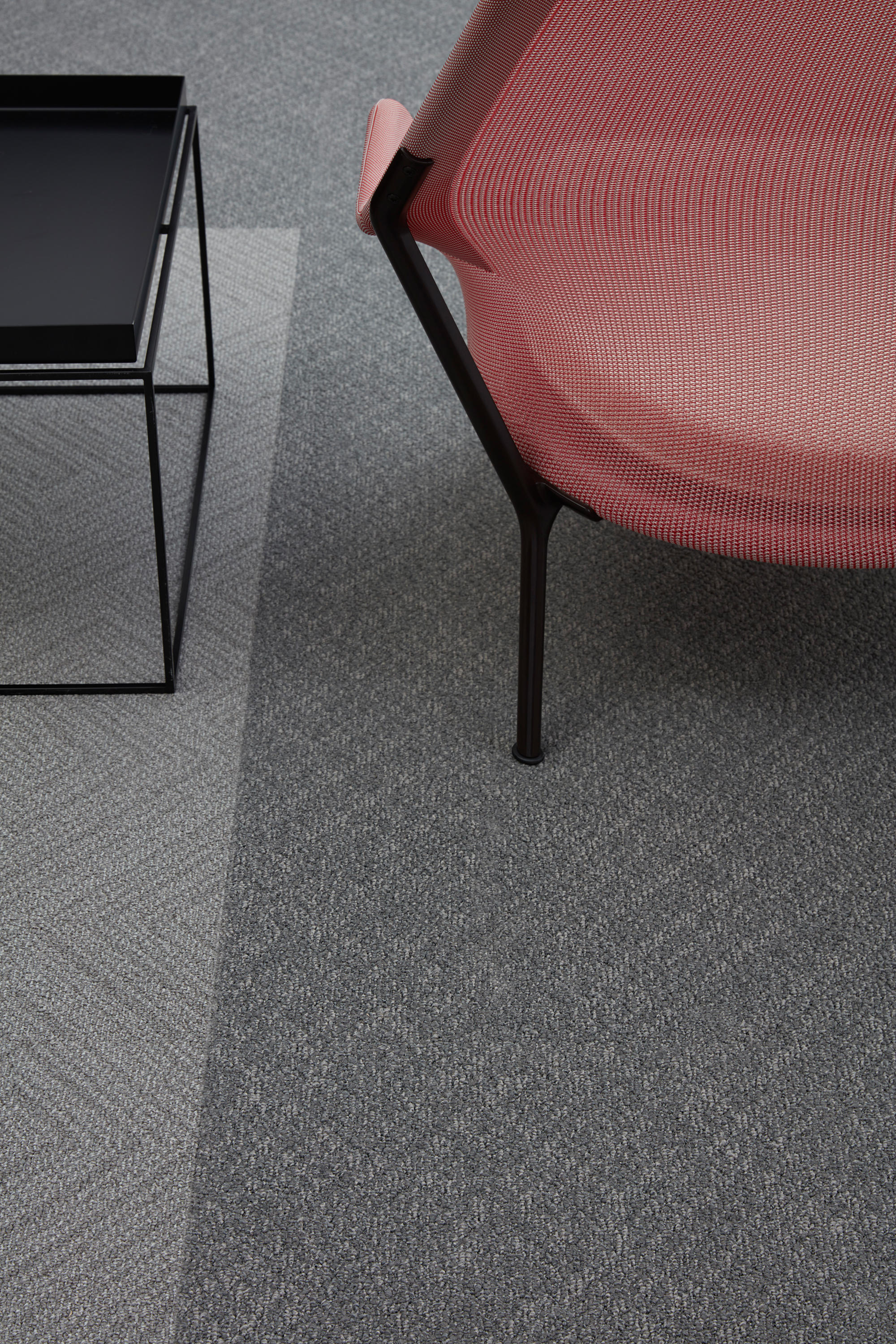Edges Small Carpet Tiles From Desso By Tarkett Architonic
