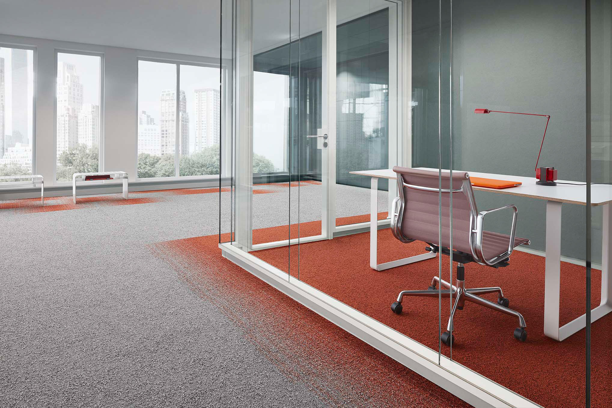 Fuse Create Carpet Tiles From Desso By Tarkett Architonic