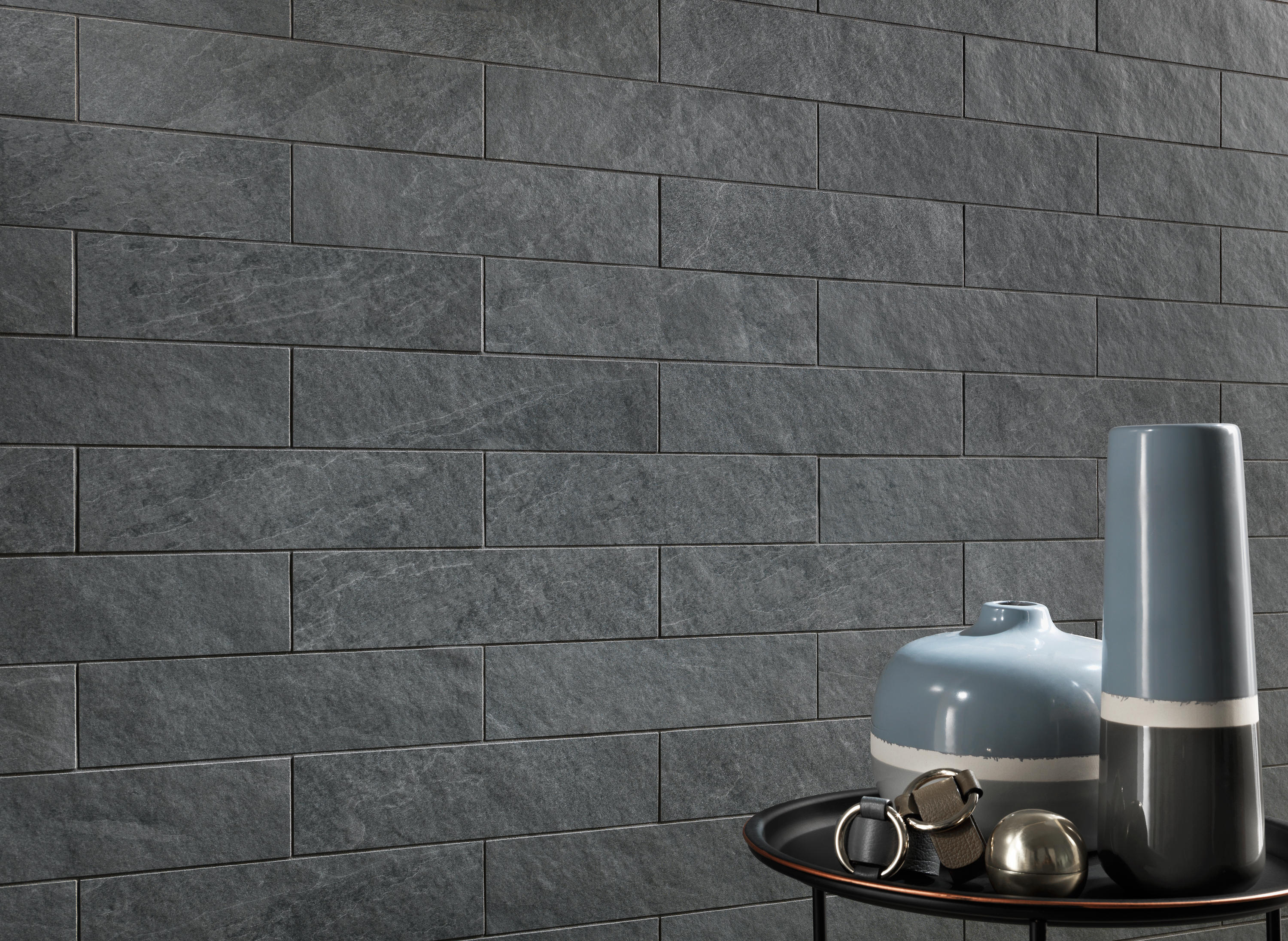 waterfall dark flow tiles from lea ceramiche architonic. Black Bedroom Furniture Sets. Home Design Ideas