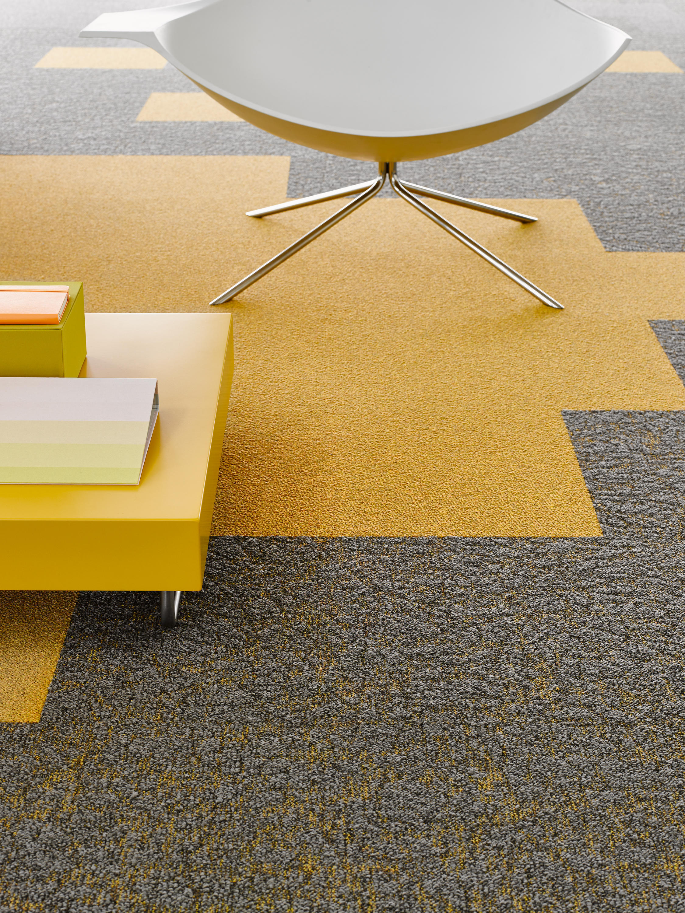 Rock Carpet Tiles From Desso By Tarkett Architonic