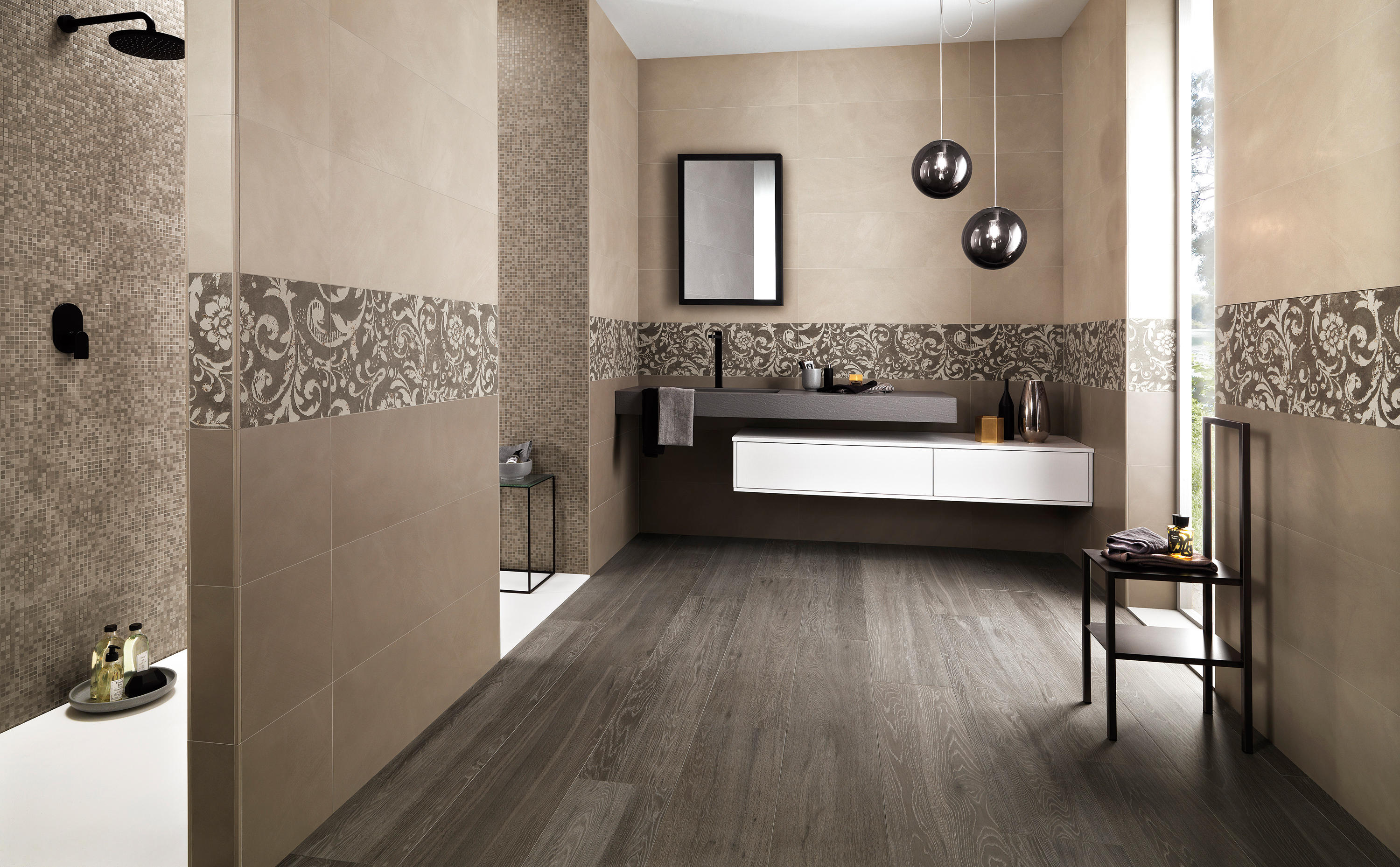 COLOR NOW BEIGE - Ceramic tiles from Fap Ceramiche  Architonic