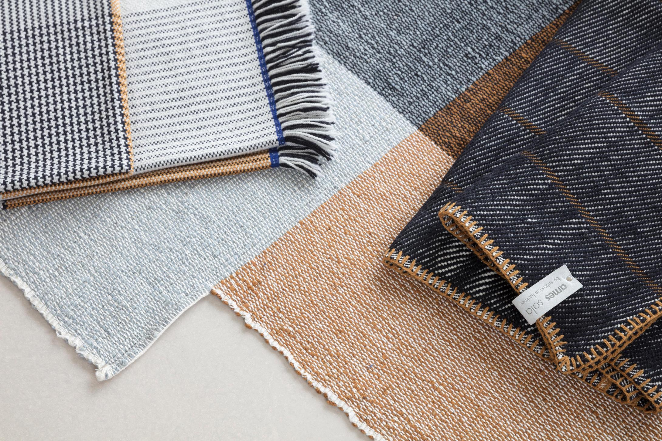 nobsa teppich gro grau grau creme formatteppiche. Black Bedroom Furniture Sets. Home Design Ideas