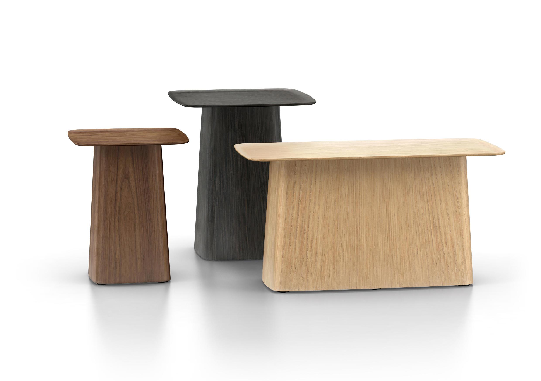 Wooden Side Table Wooden Side Table Large Side Tables From Vitra Architonic
