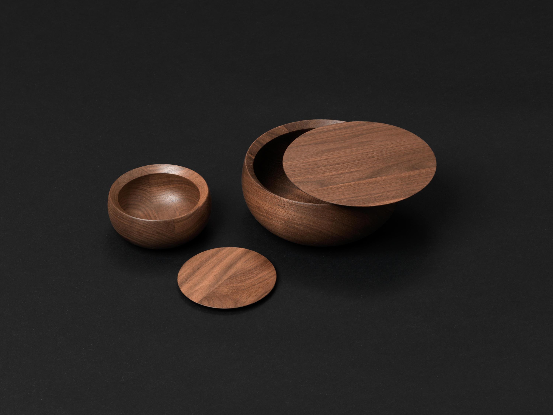 bowl schale beh lter boxen von sch nbuch architonic. Black Bedroom Furniture Sets. Home Design Ideas