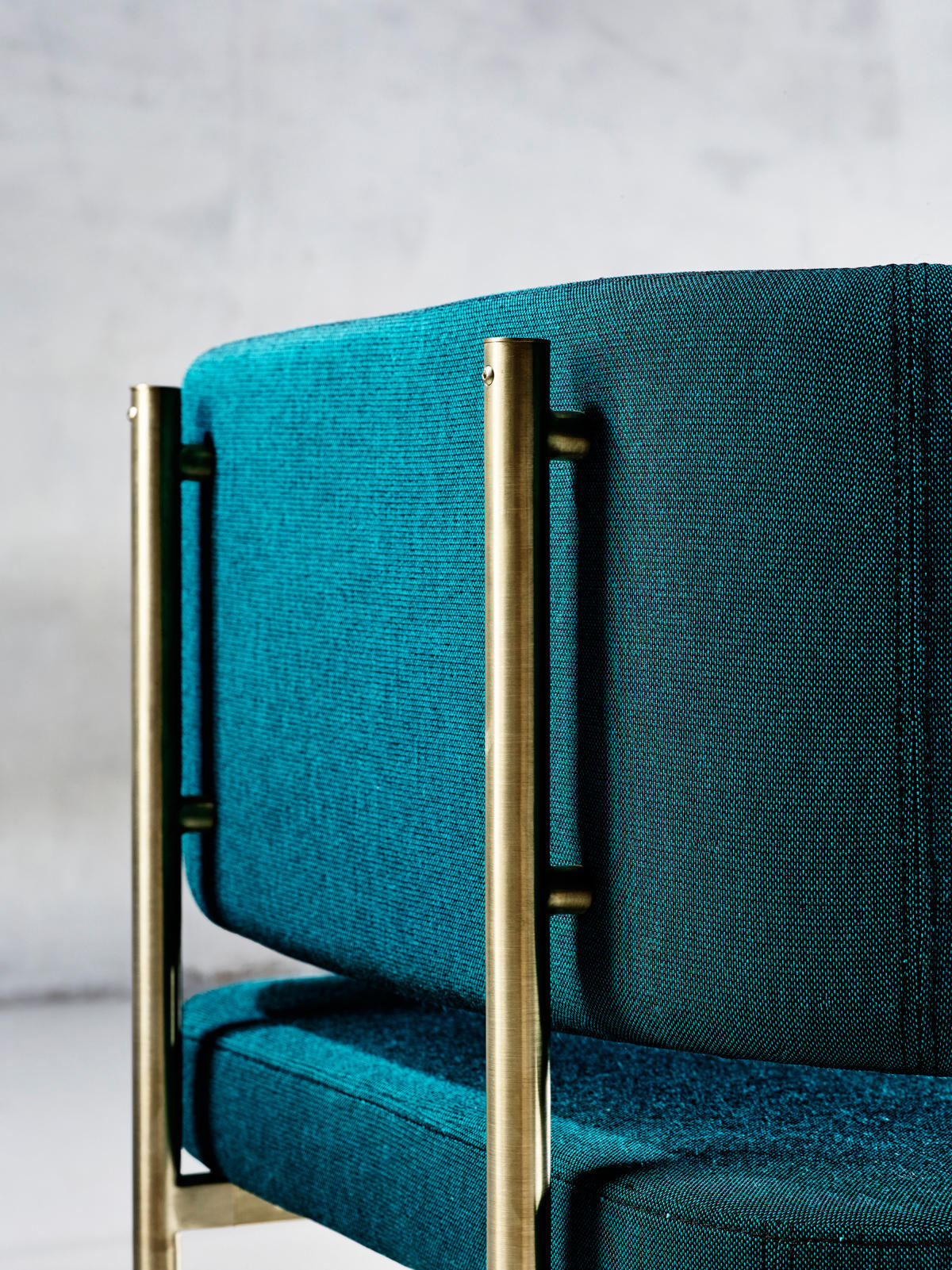 Crescent Benches From Derlot Editions Architonic