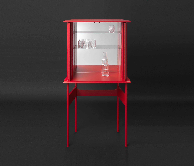 GUARD BAR CABINET - Drinks cabinets from Schönbuch | Architonic