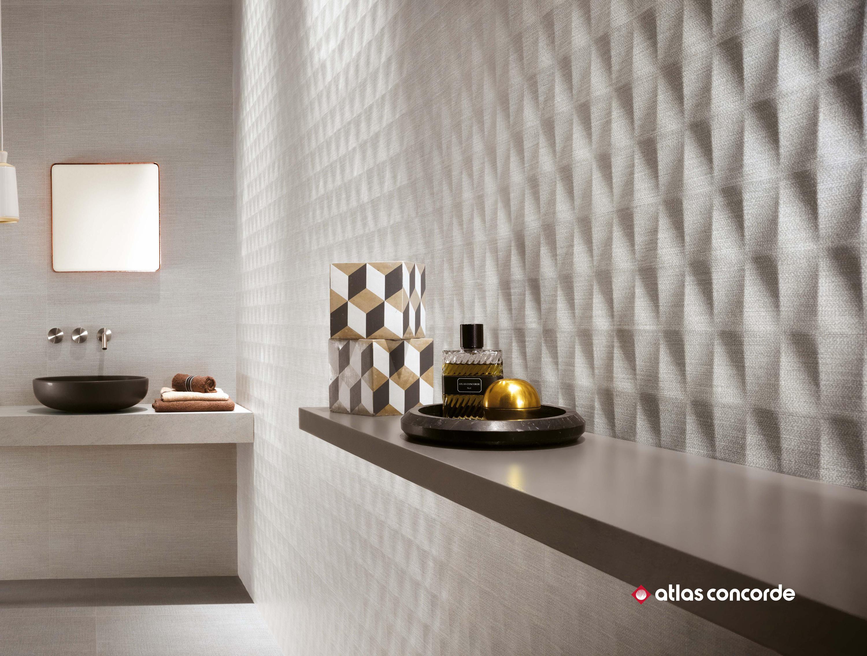 Room Cord Mosaico Ceramic Tiles From Atlas Concorde