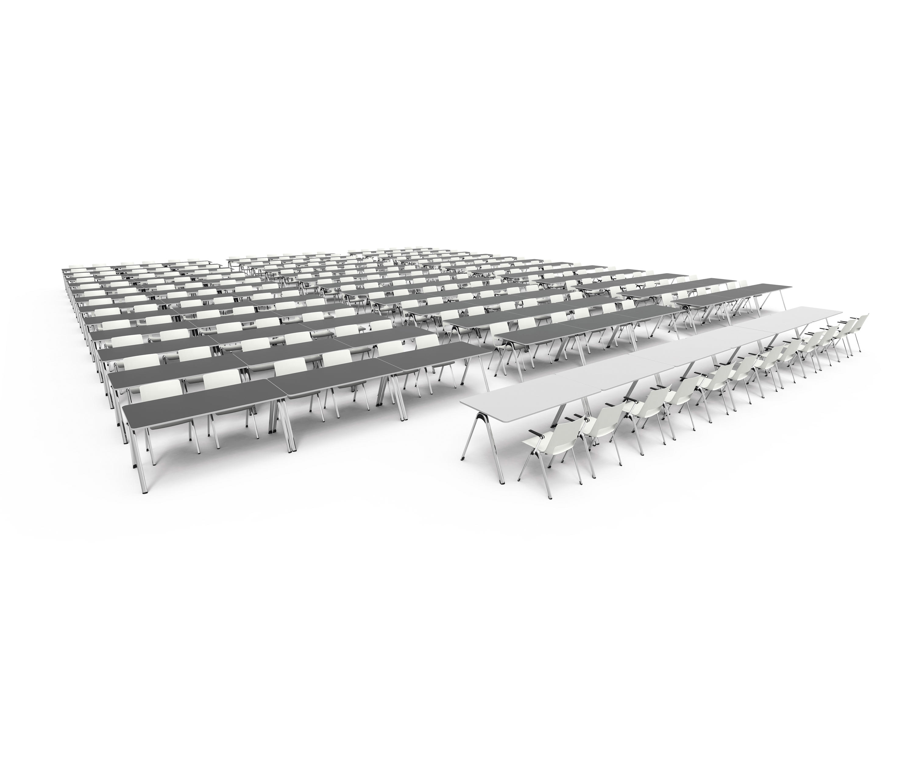 VLEGSIS3 V100H - Visitors chairs / Side chairs from Interstuhl ...