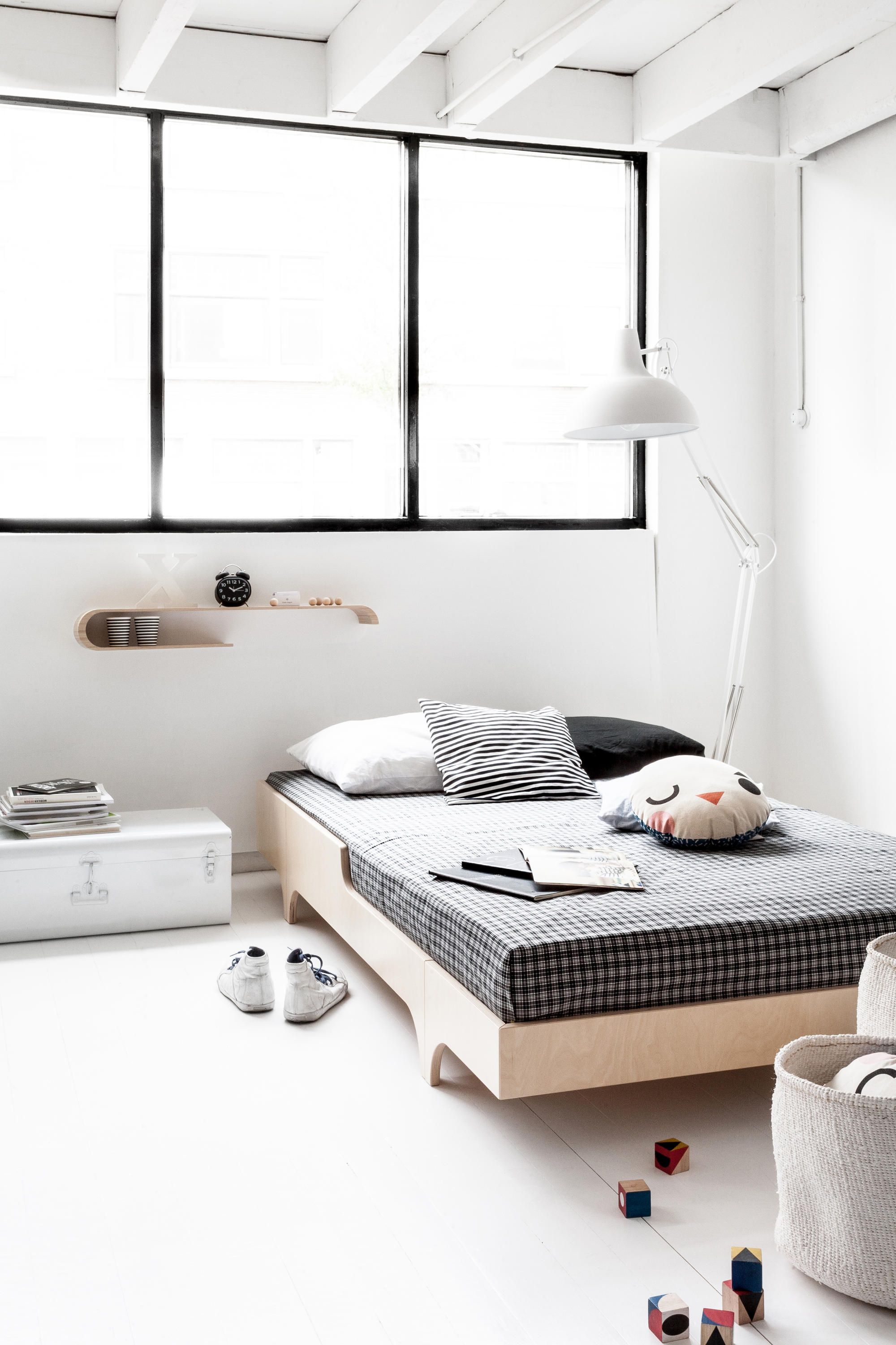 Tienerbed Incl Matras.A Teen Bed Incl Mattress Natural Kids Beds From Rafa Kids