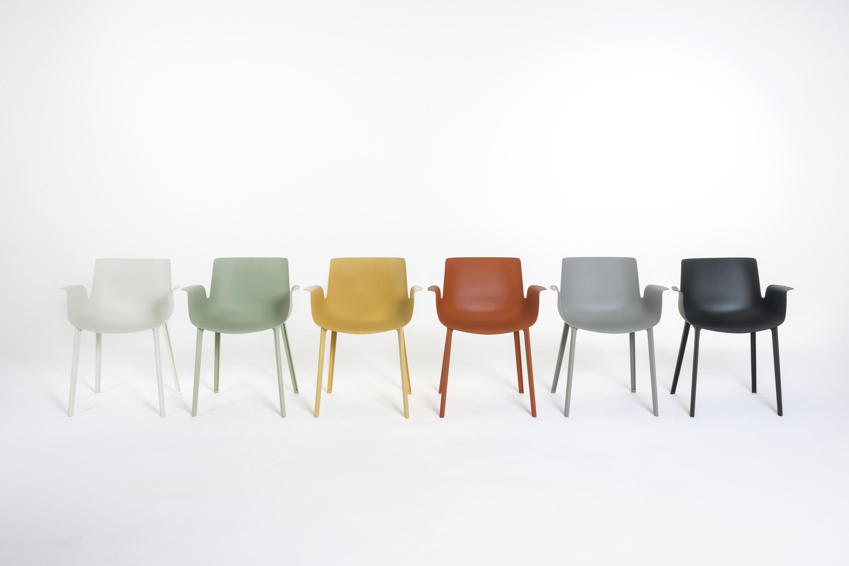 PIUMA - Restaurant chairs from Kartell | Architonic